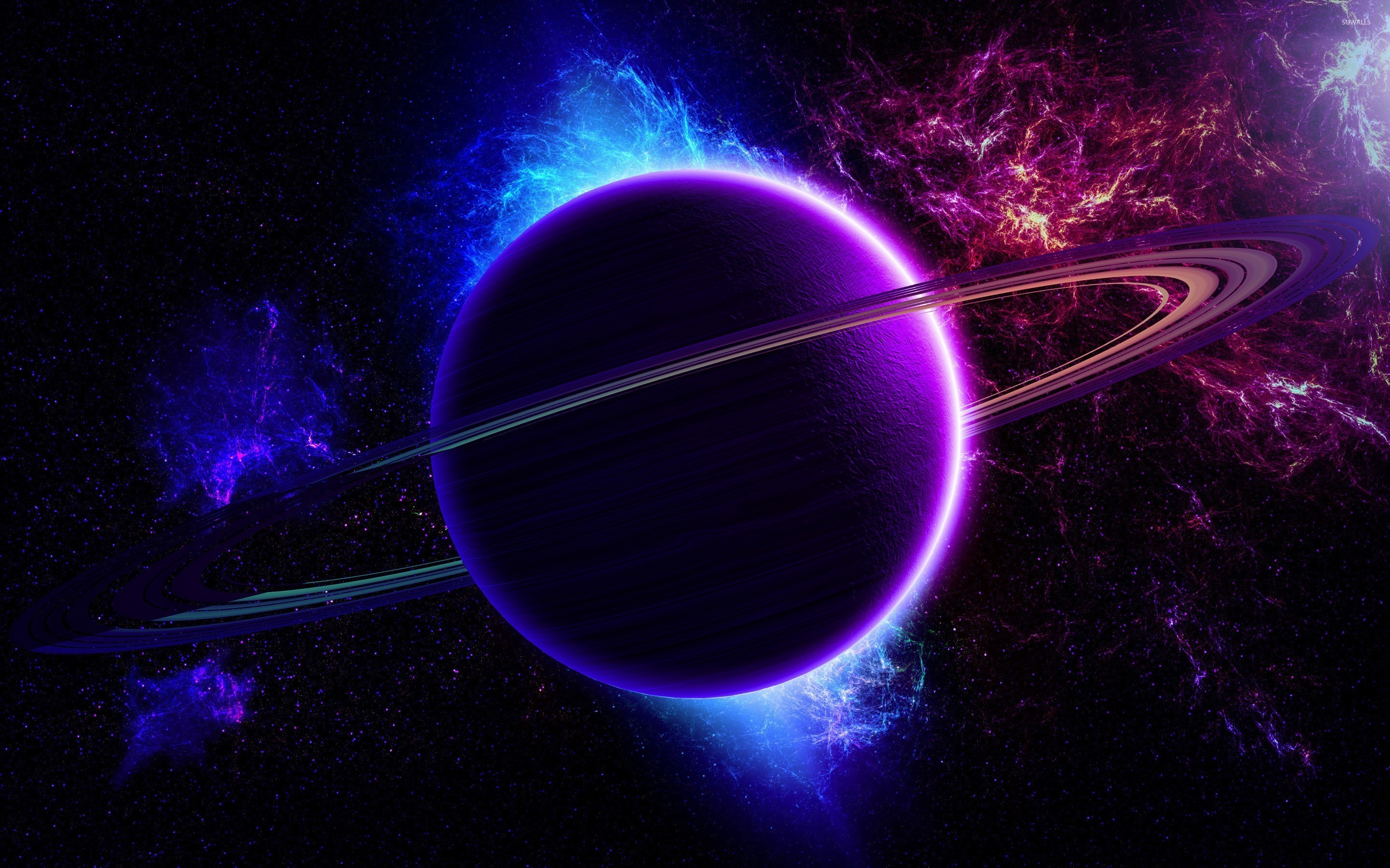 Fantasy Planets Wallpaper (80+ Images