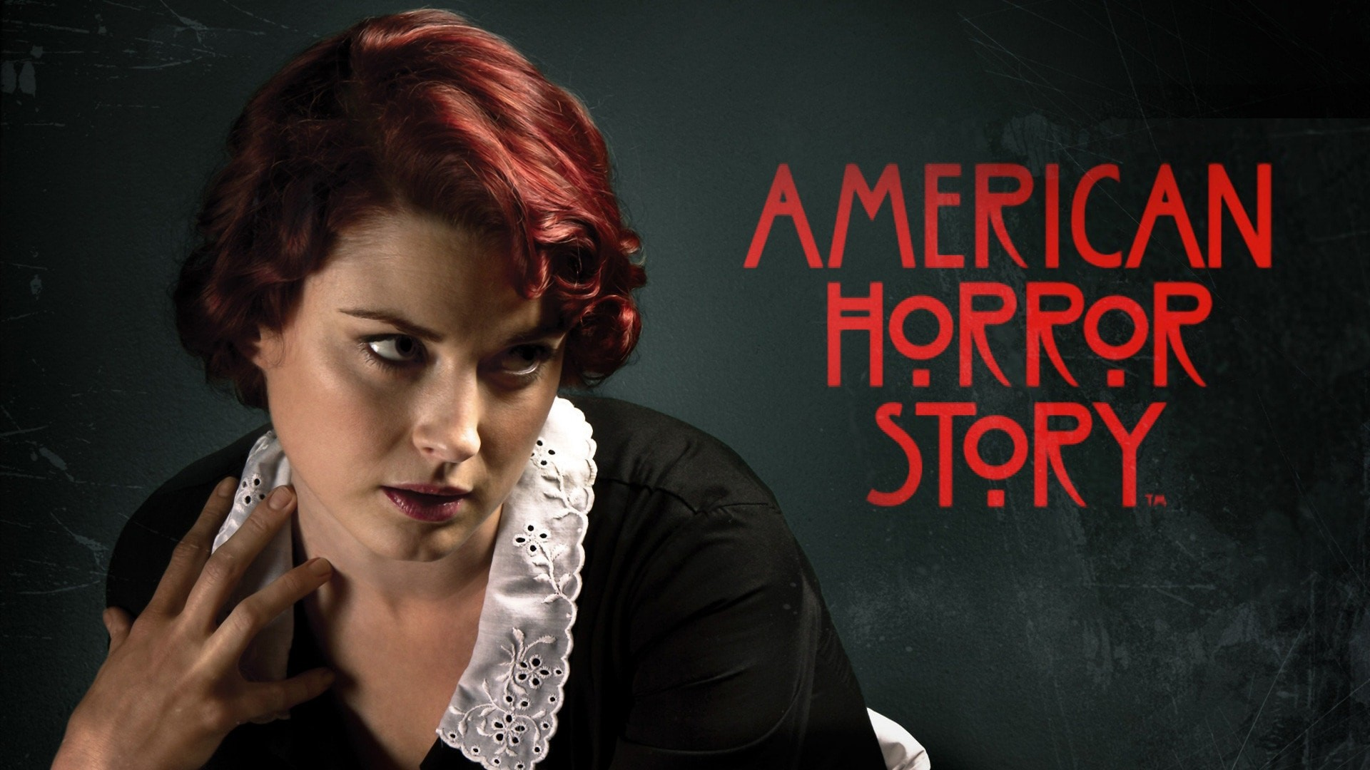 American Horror Story iPhone Wallpaper (52+ images)