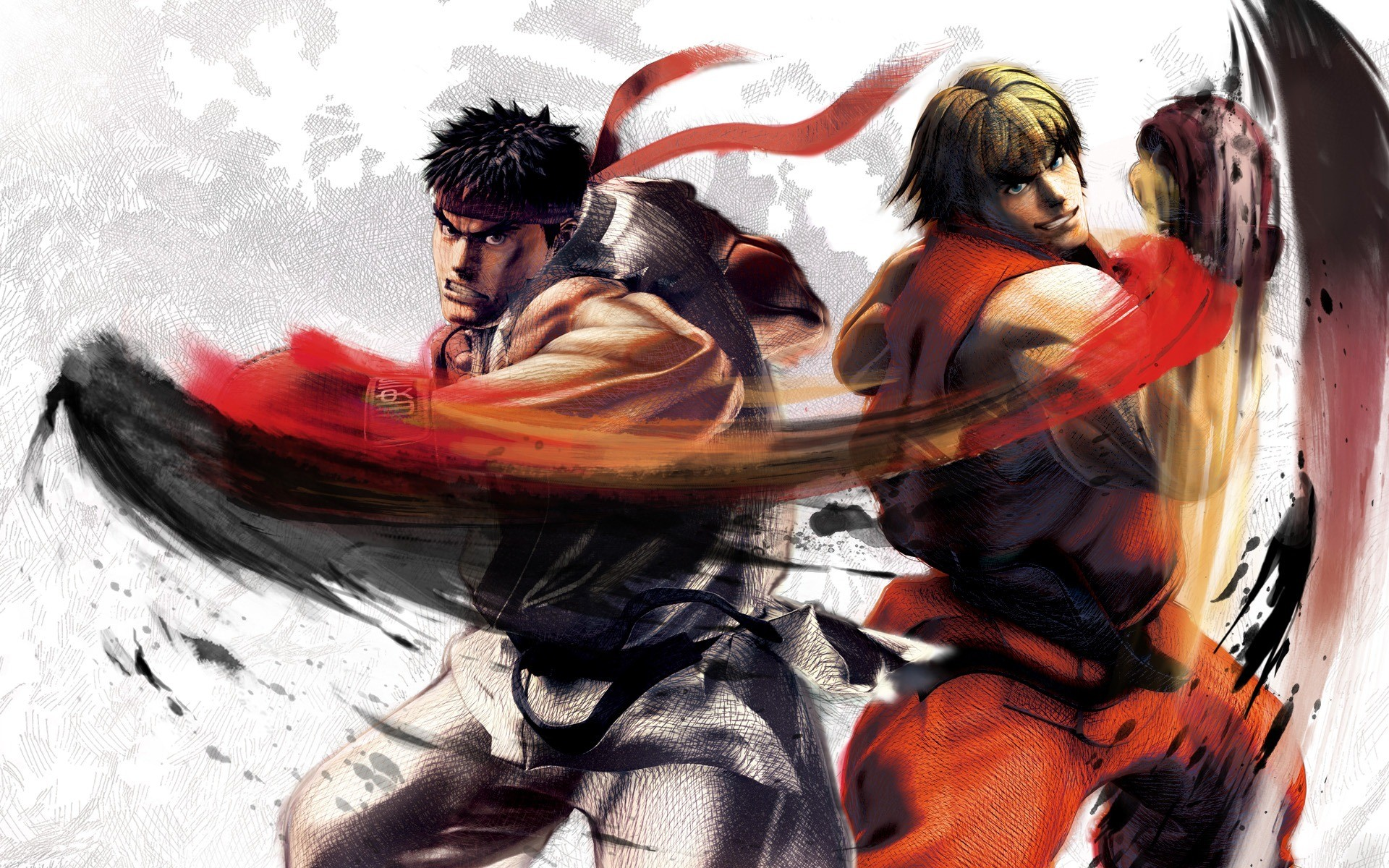 Street Fighter HD Wallpaper (68+ images)