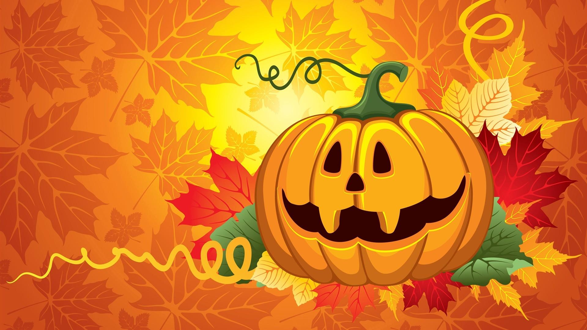 Cute Halloween Wallpaper for Desktop (66+ images)