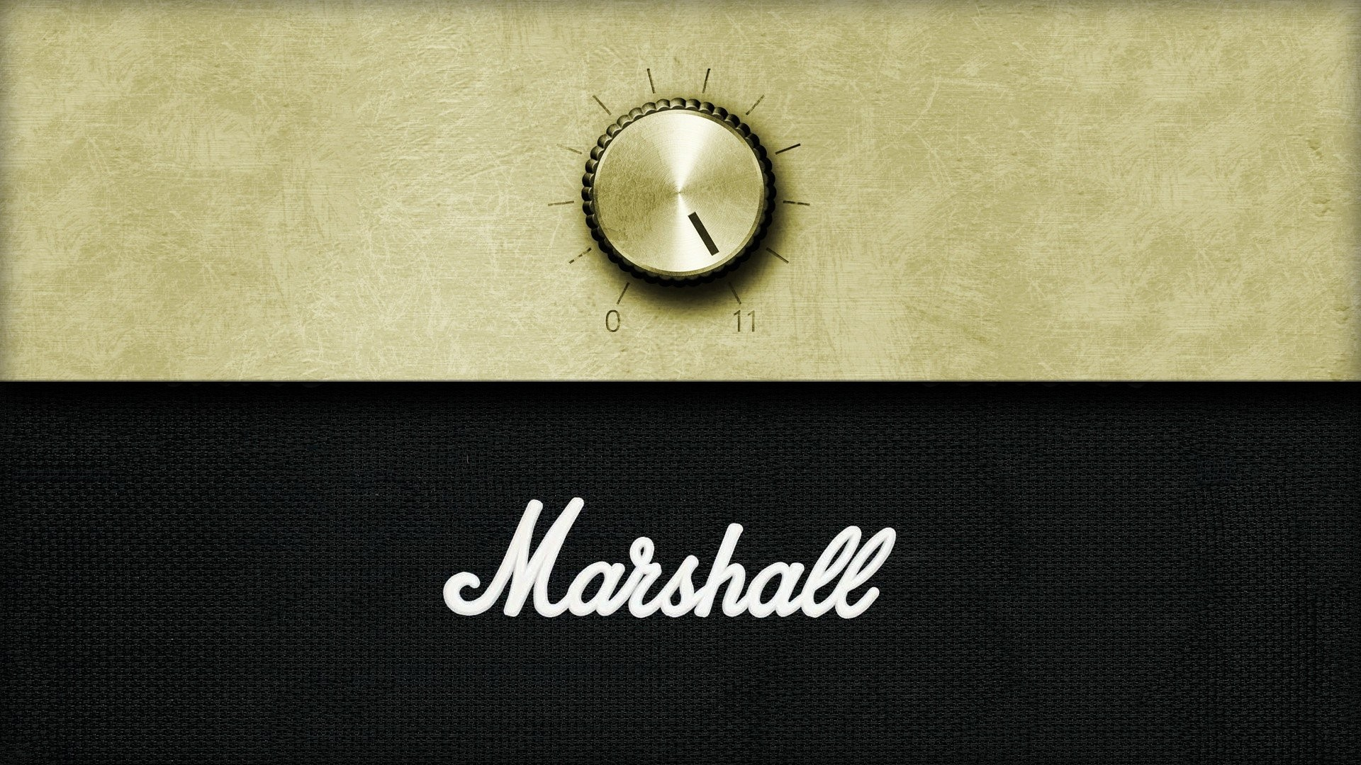 1920x1080 Minimalistic music sound marshall amplifiers volume wallpaper |  |  288447 | WallpaperUP
