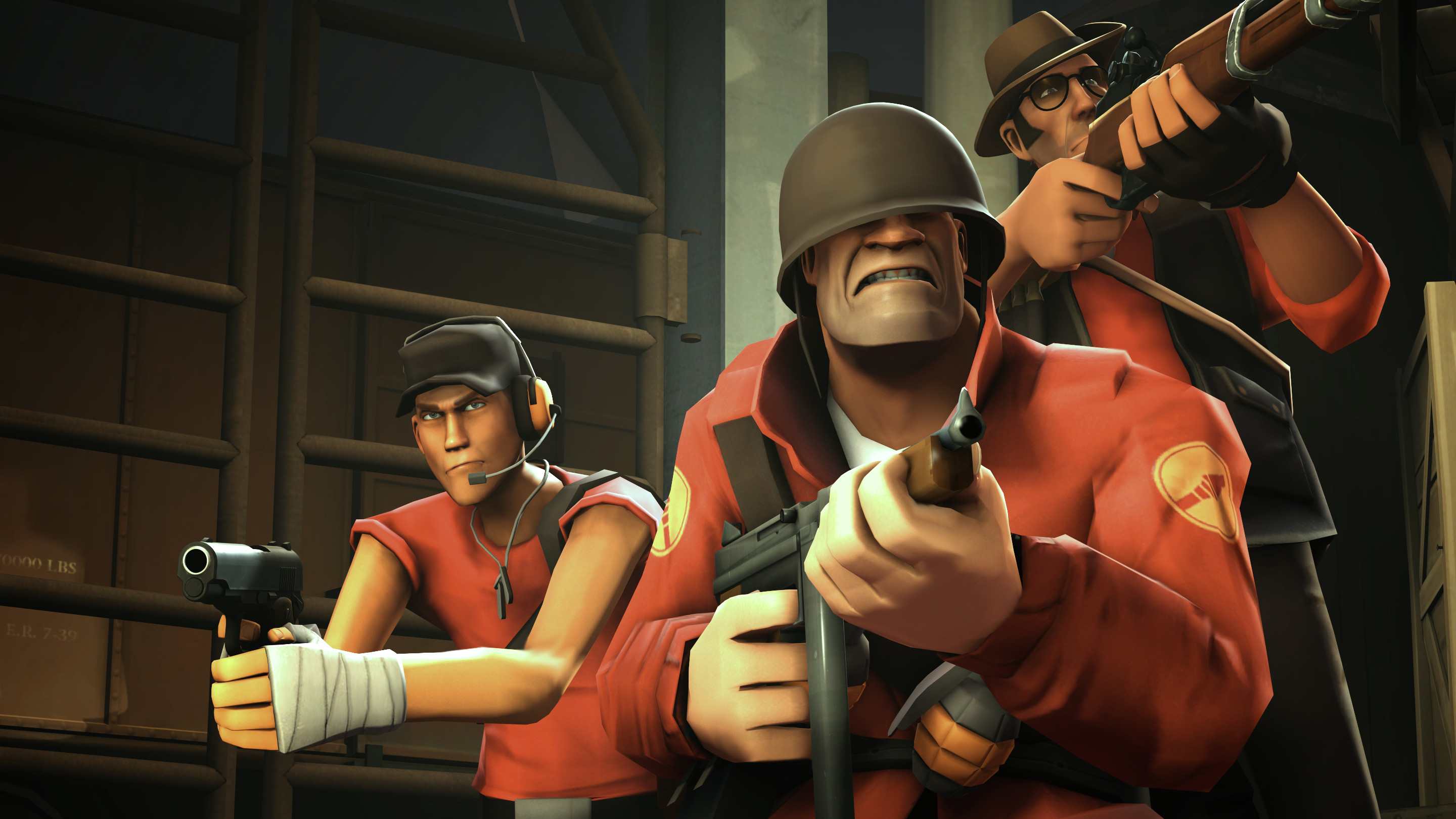Tf2 Sfm Wallpapers (85+ images)