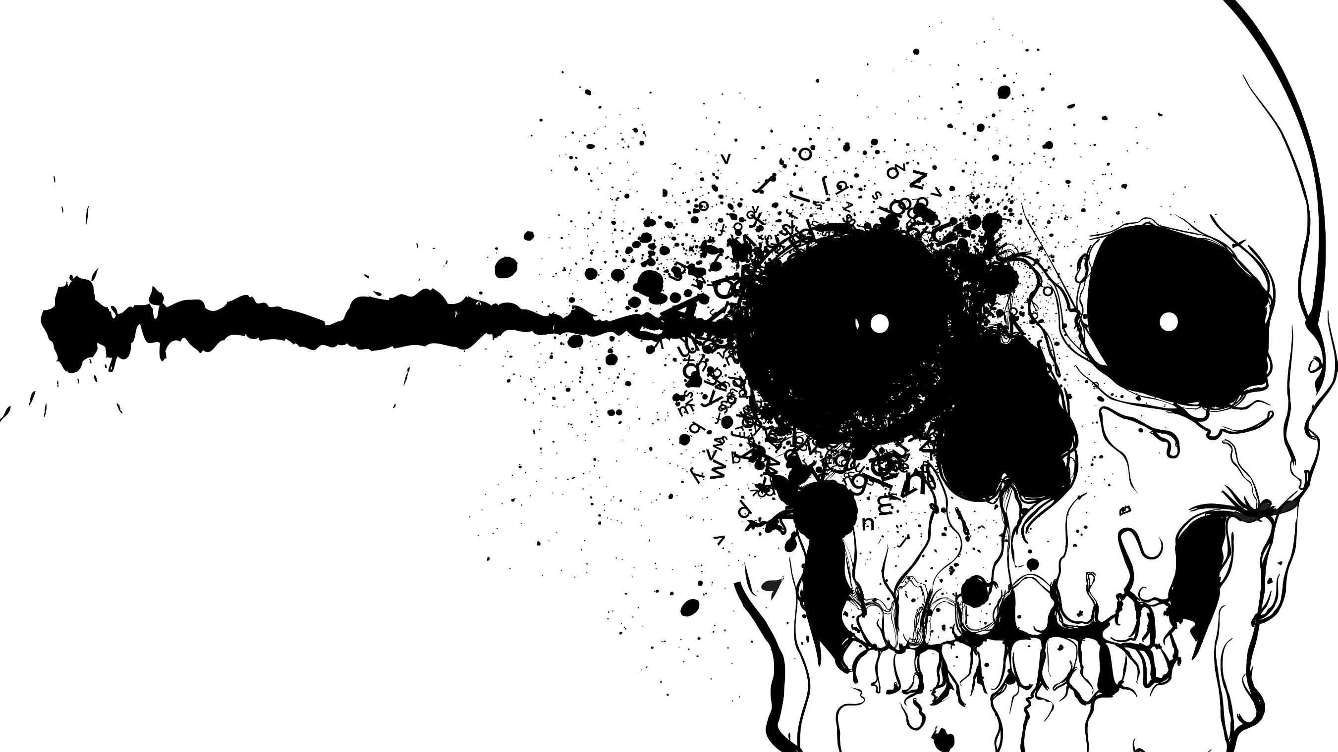 2700x1519 Skull pictures