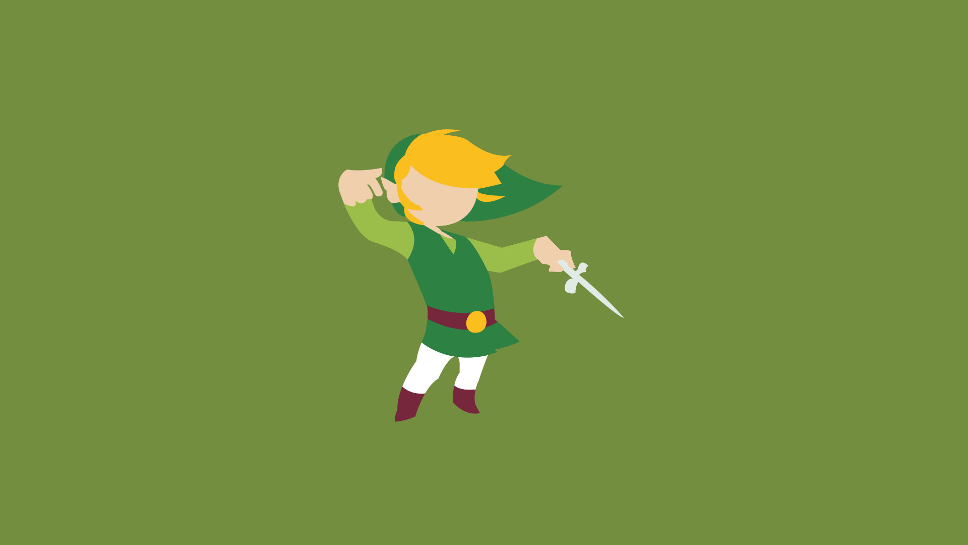 zelda minish cap wallpaper 62 images