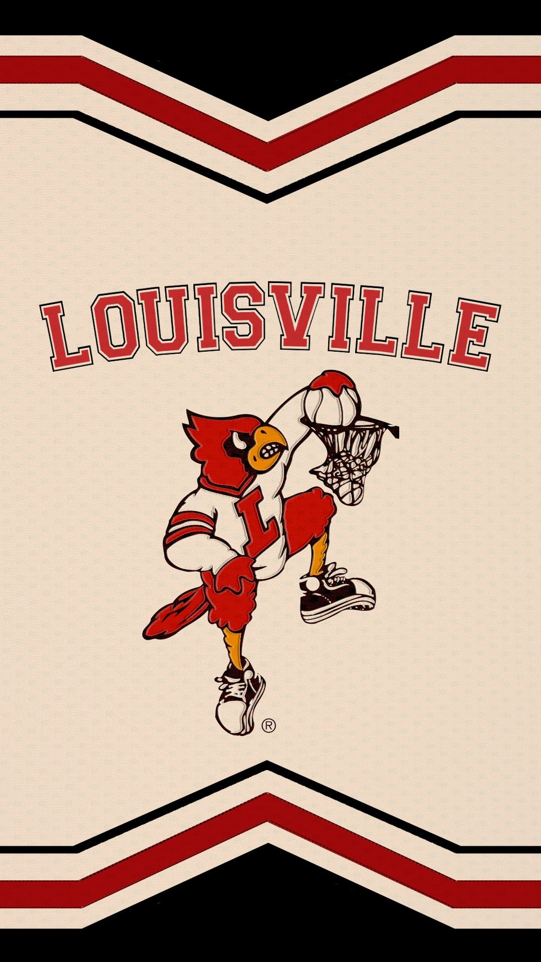 1080x1920 Louisville BasketballVerified account