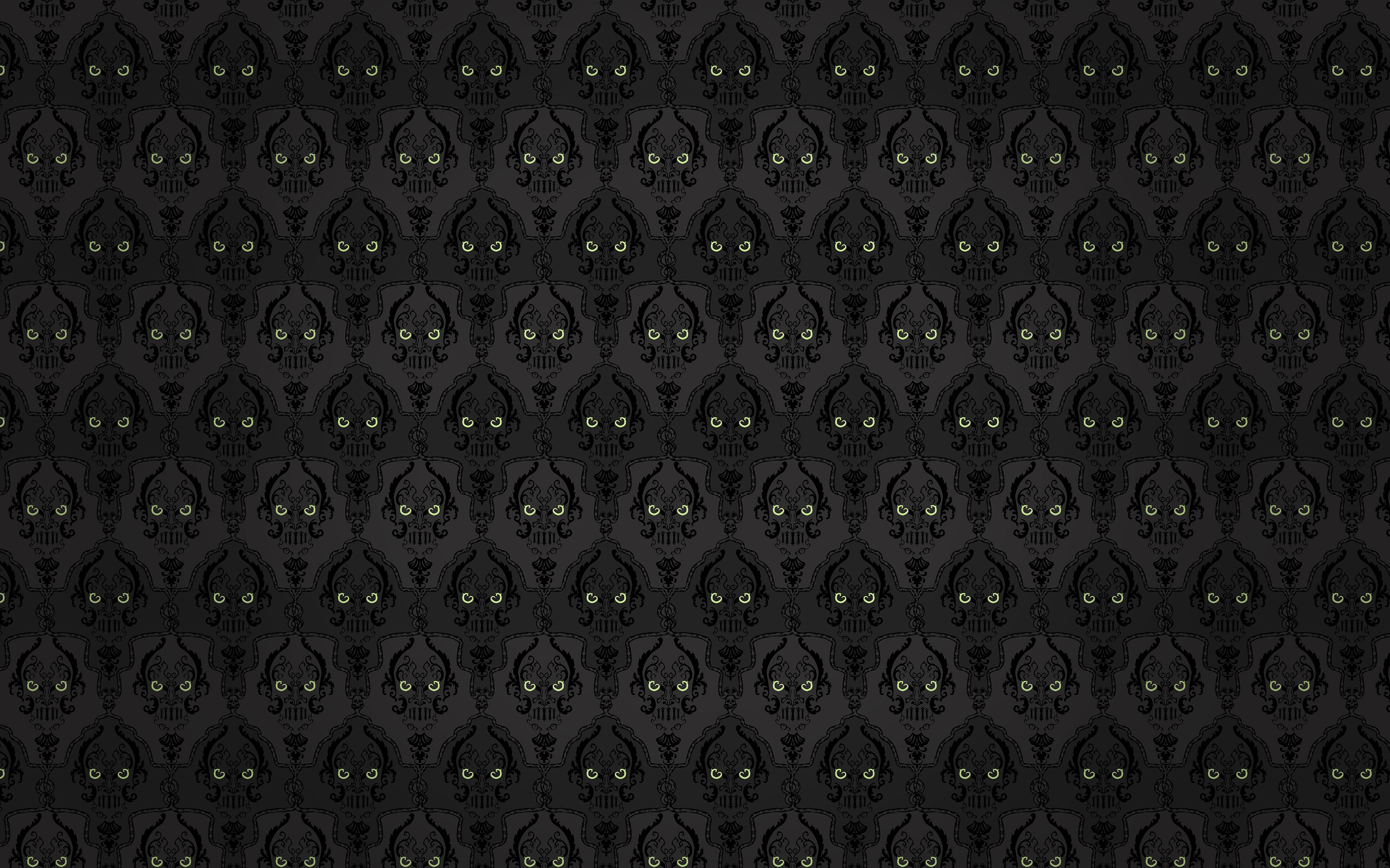 2880x1800 Download Dark Skull Pattern Eyes Wallpaper At Dark Wallpapers