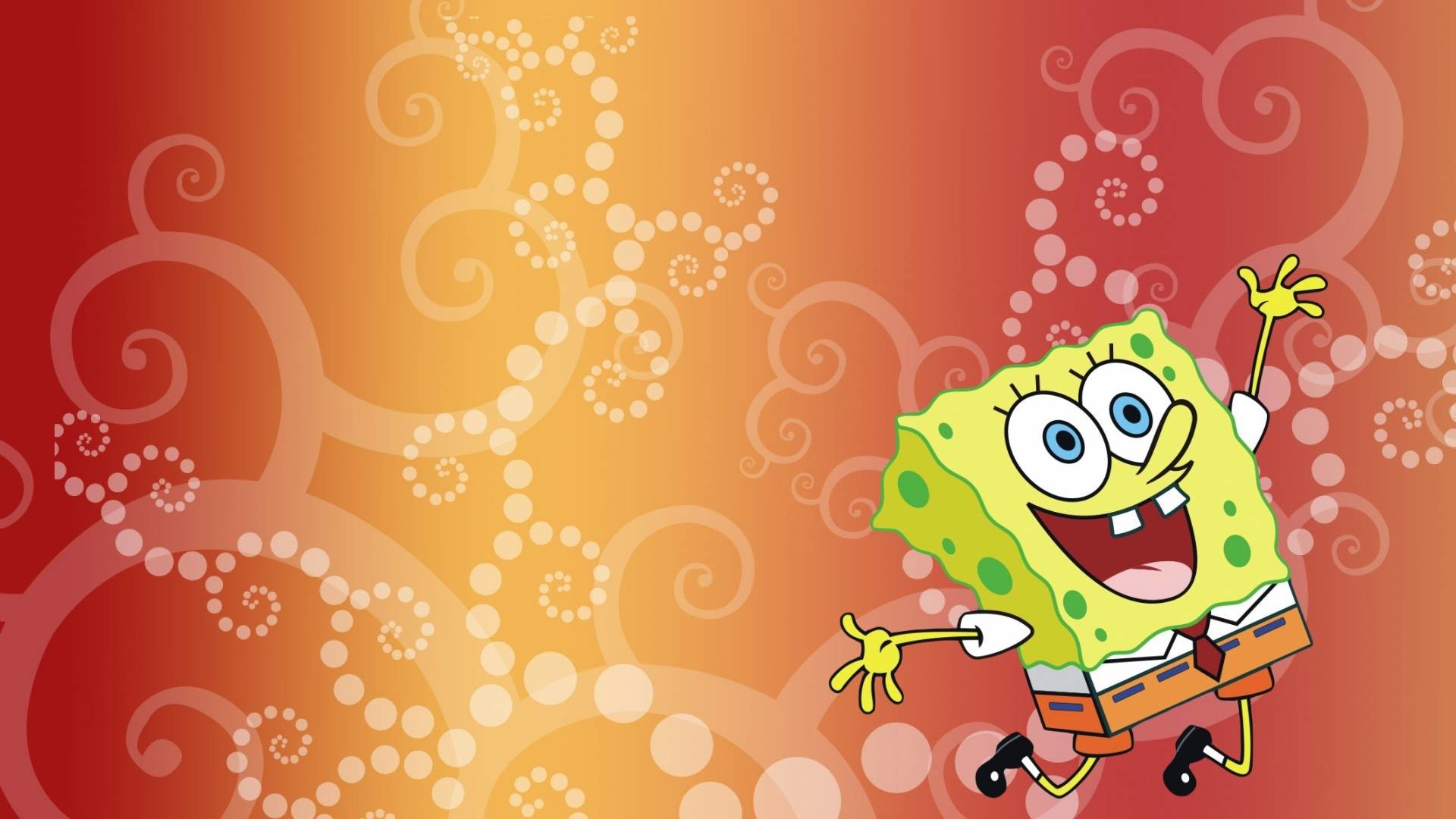 1920x1080 Cool Spongebob wallpaper - SpongeBoB Square Pants Wallpaper