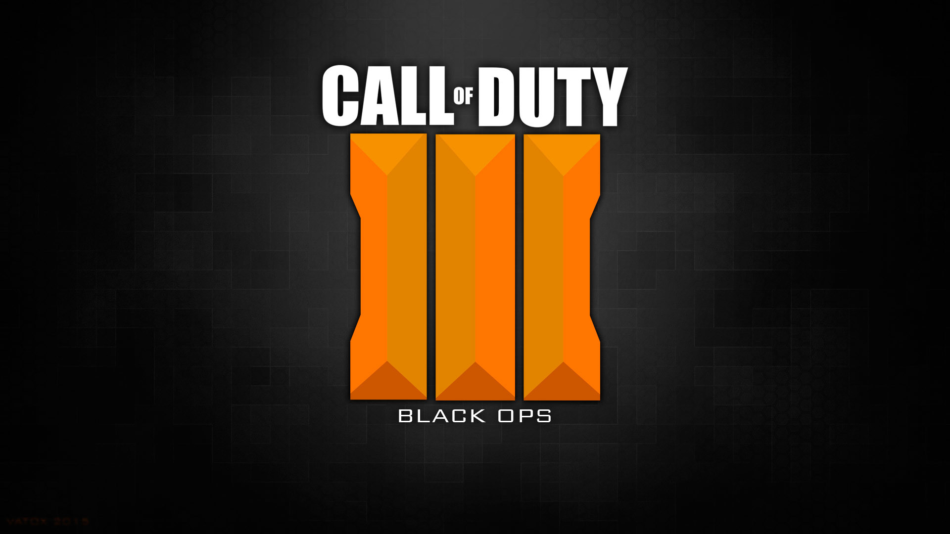 1920x1080 Call of Duty Black Ops 3 mark