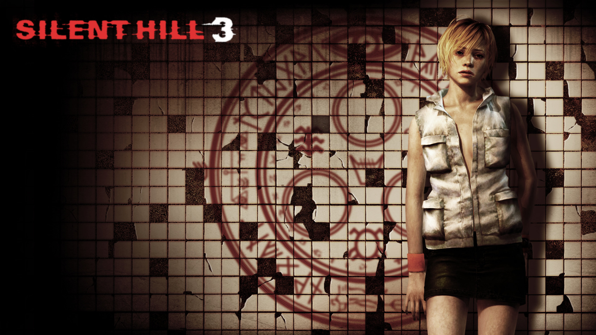 1920x1080 Silent Hill 3 Wallpapers - Wallpaper Cave ...