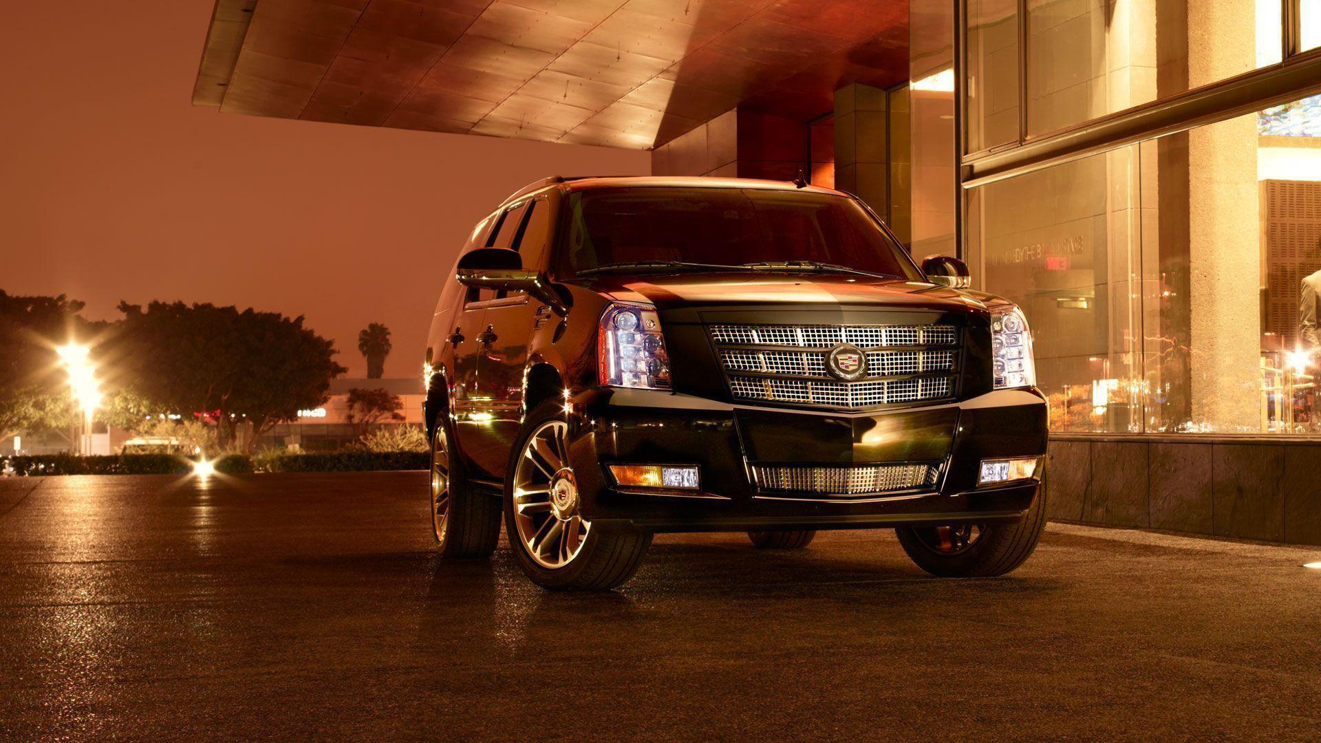 2012 Cadillac Escalade >> Escalade Wallpaper (65+ images)