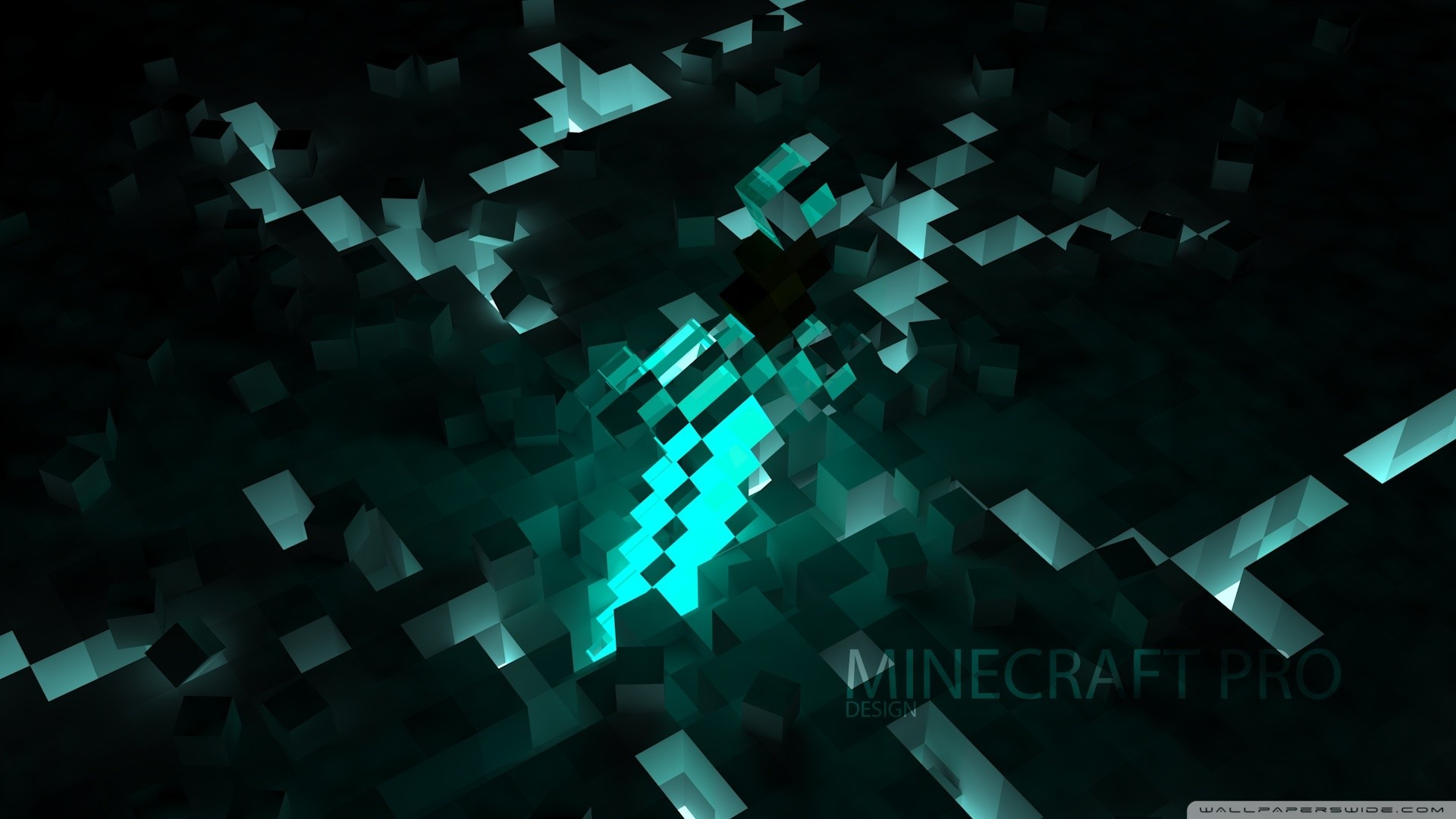 Cool Minecraft Wallpapers HD