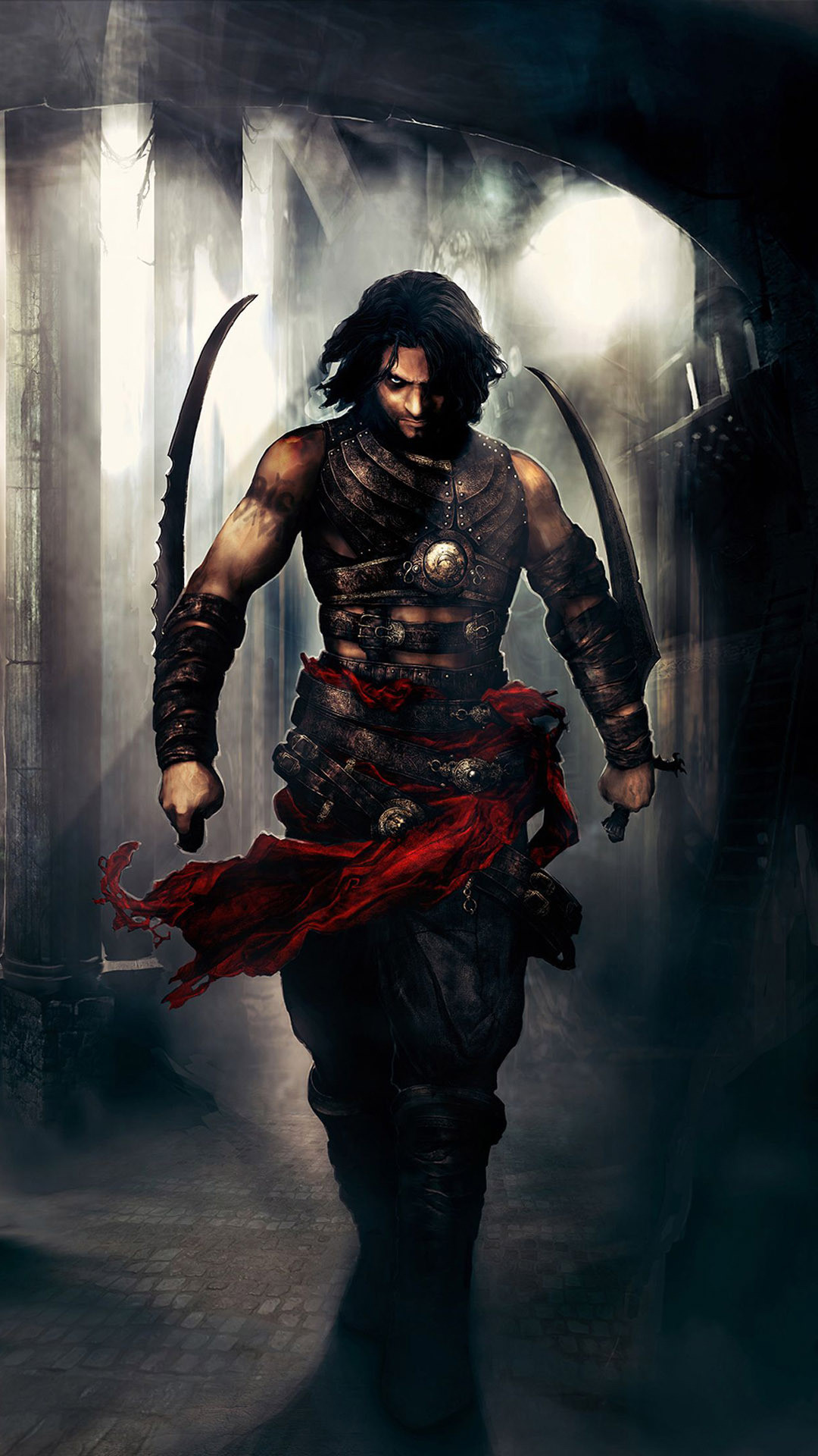 1080x1920 Prince Of Persia Game Mobile Wallpaper Full Hd Pics Smartphone Android