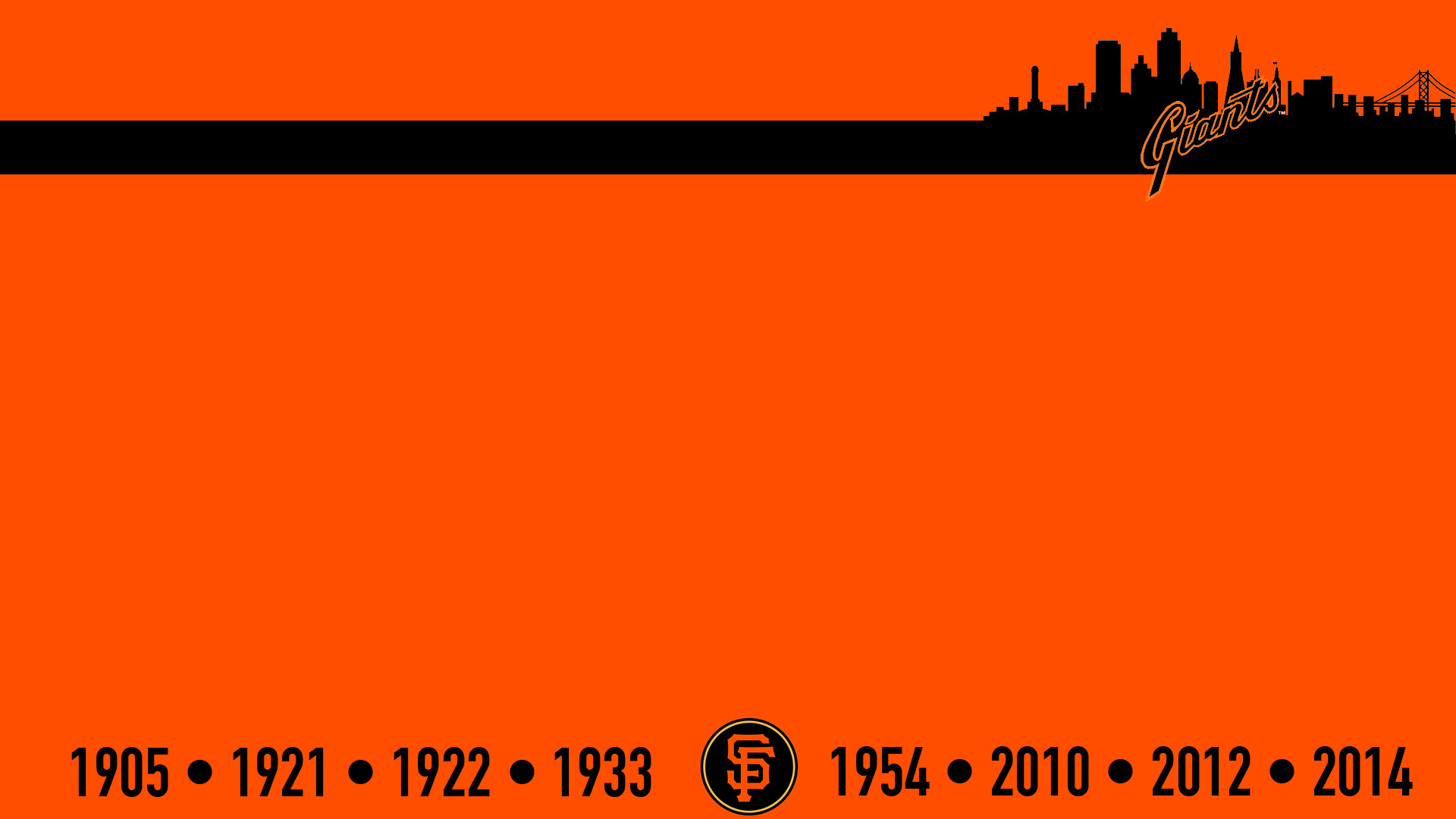 Sf Giants Iphone Wallpaper 61 Images