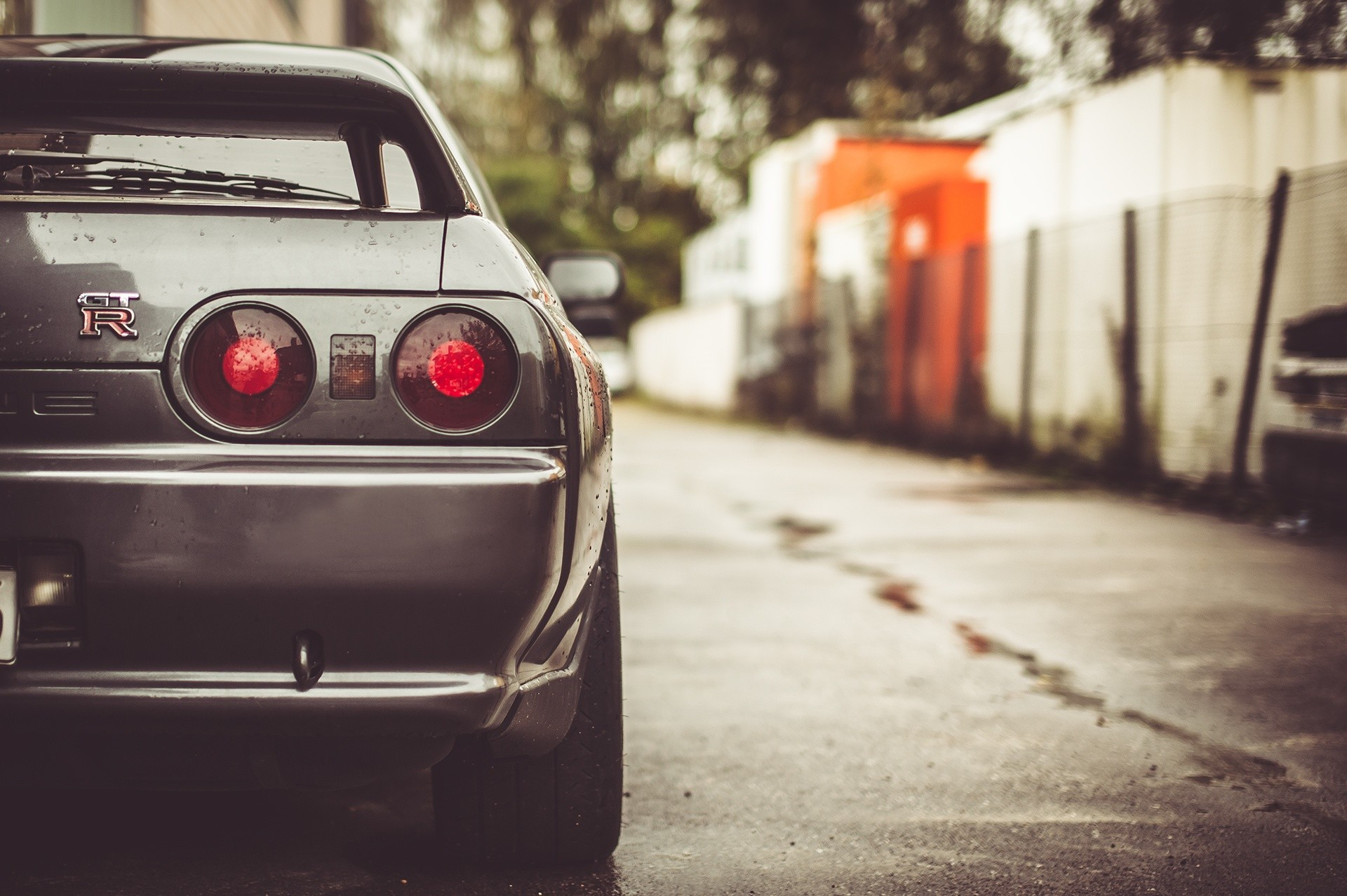 1920x1277 Nissan, Skyline, R32, JDM, Godzilla Wallpapers HD / Desktop and Mobile  Backgrounds