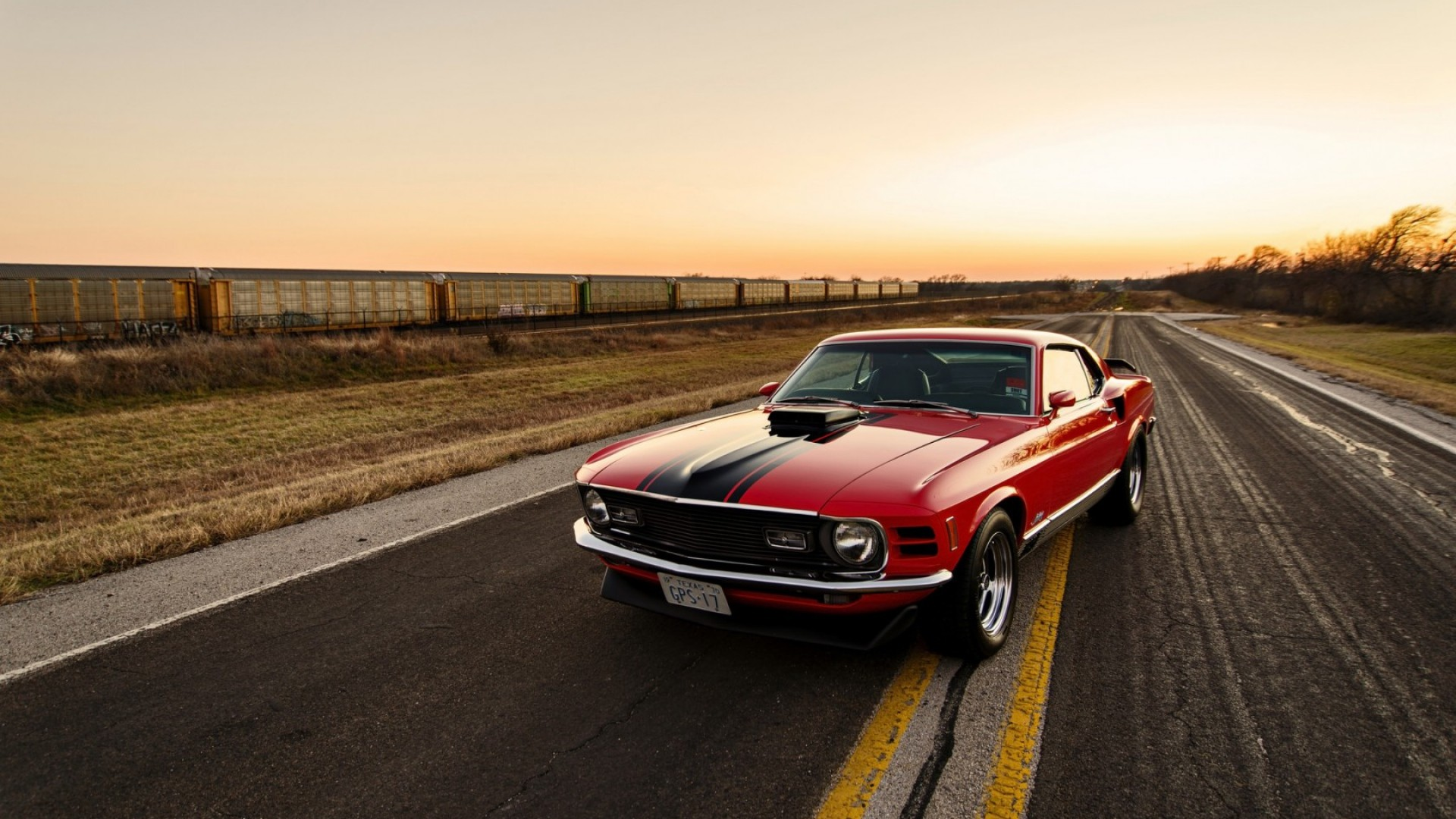 Boss Trans Am Mecum likewise F A F Fb E F C Ee D as well Boss Mecum Preview likewise Modern Muscle Cars additionally Shelby Gt Widebody Bj. on 1970 ford mustang boss snake