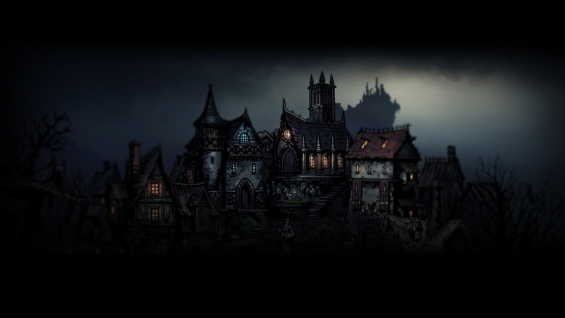 Darkest Dungeon Wallpaper (91+ images)