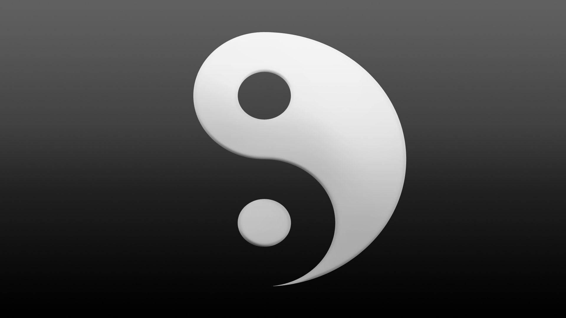 Yin Yang Dragon Wallpaper 49 Images
