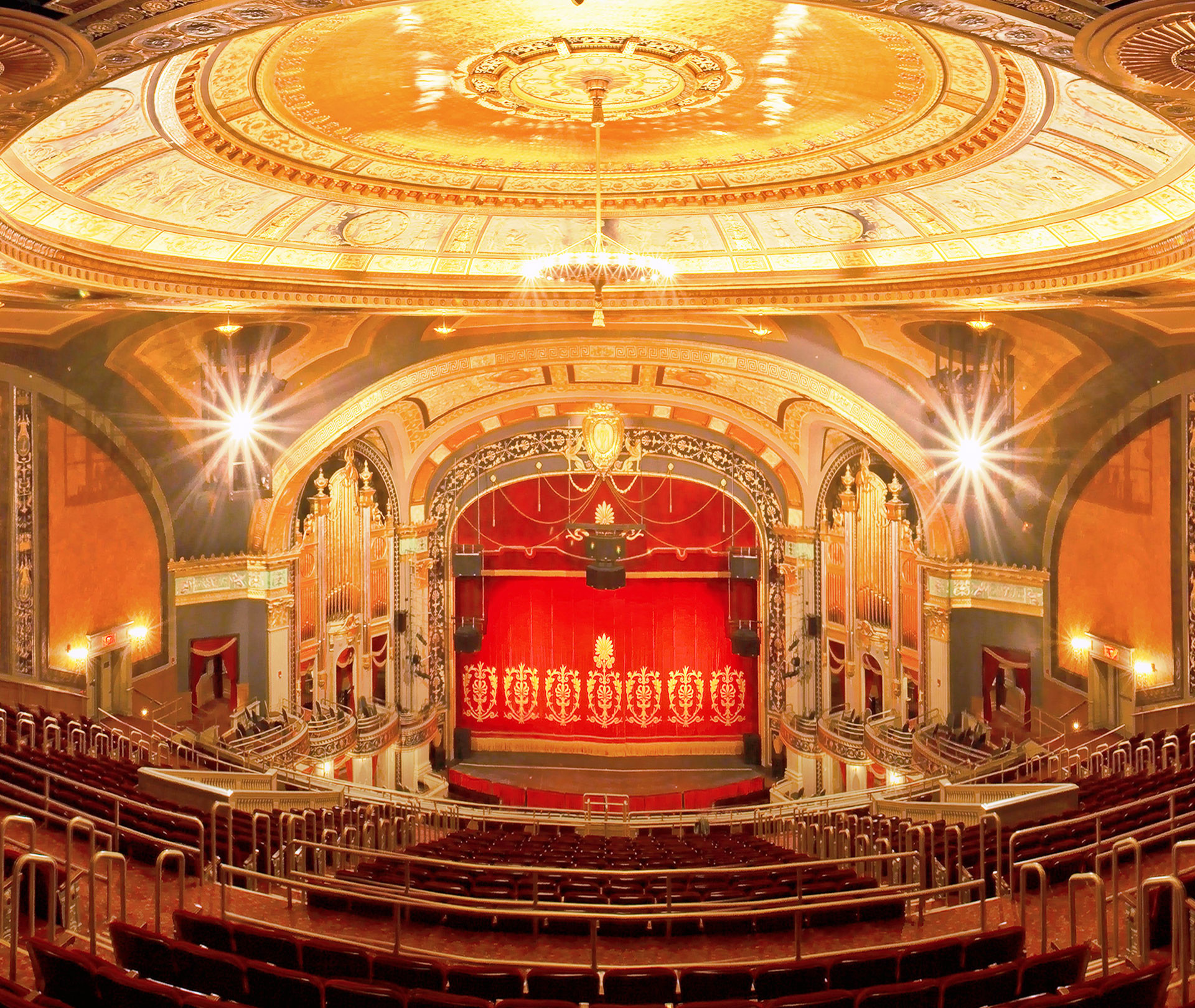1920x1620 A Historic CT Theater | History of Waterbury Palace Theater |