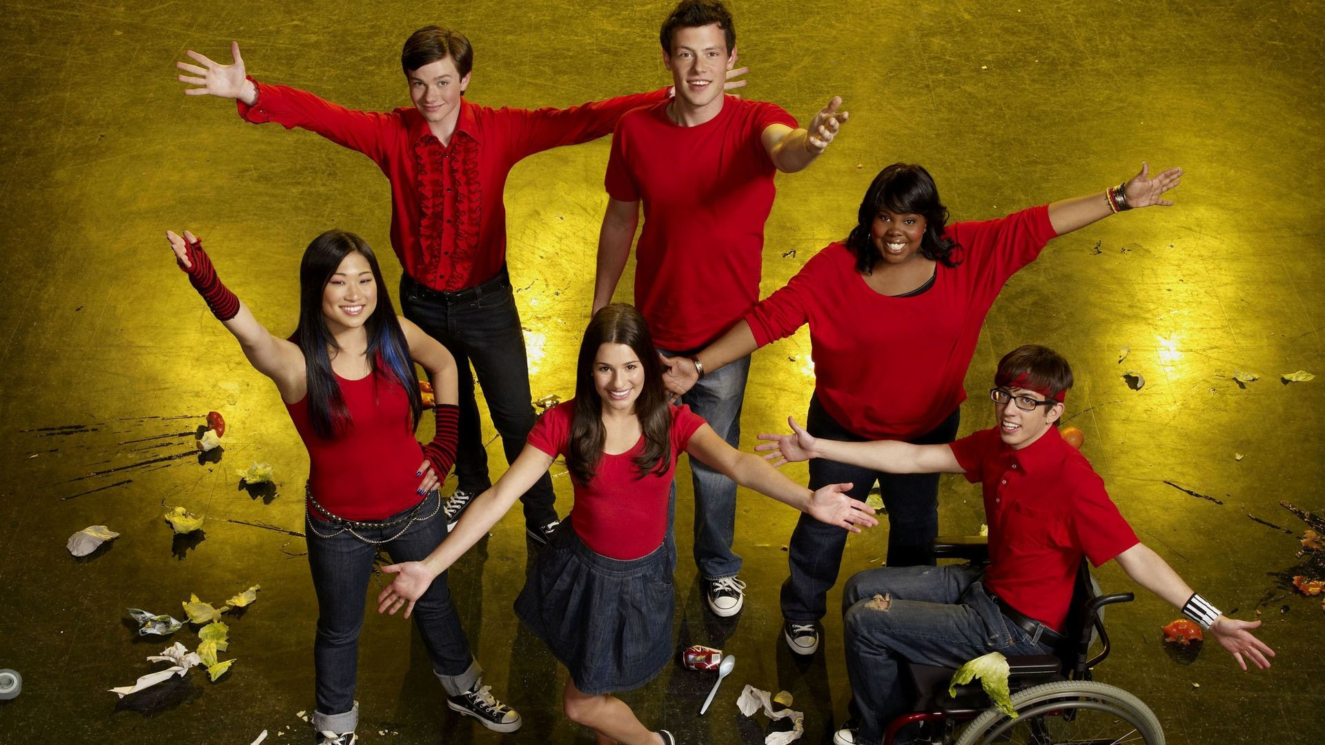 Download glee free