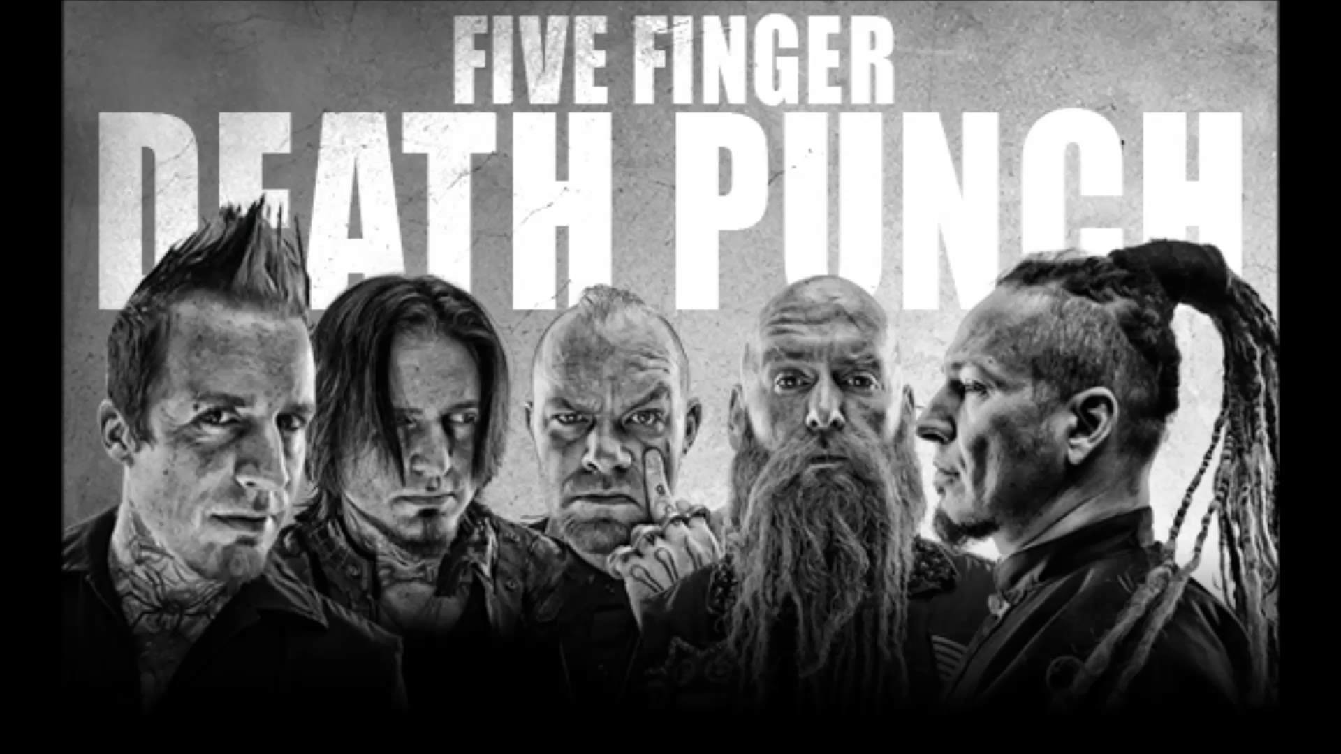 1920x1080 Five Finger Death Punch - Remember Everything Live/Acoustic Version -  YouTube