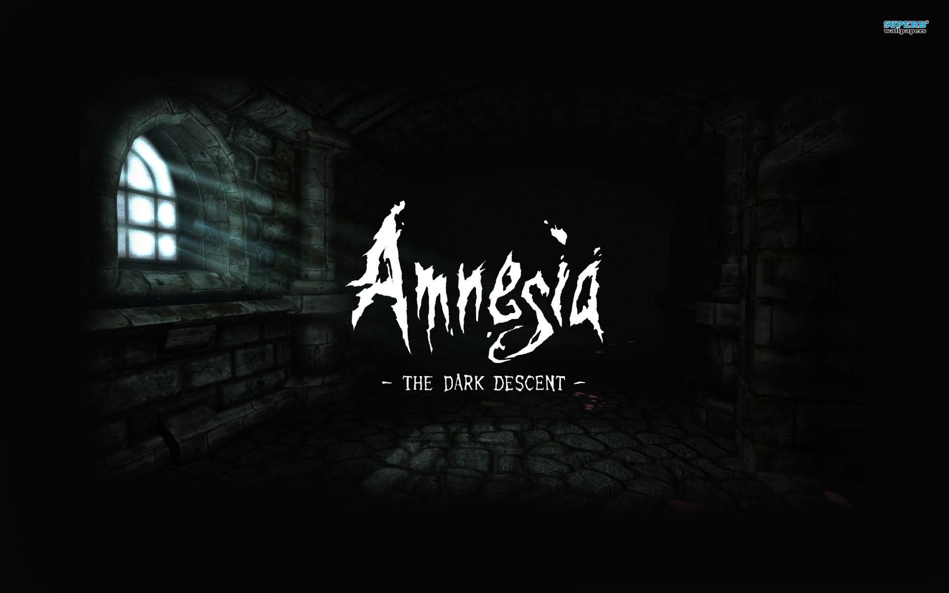 Amnesia The Dark Descent Wallpaper 86 Images