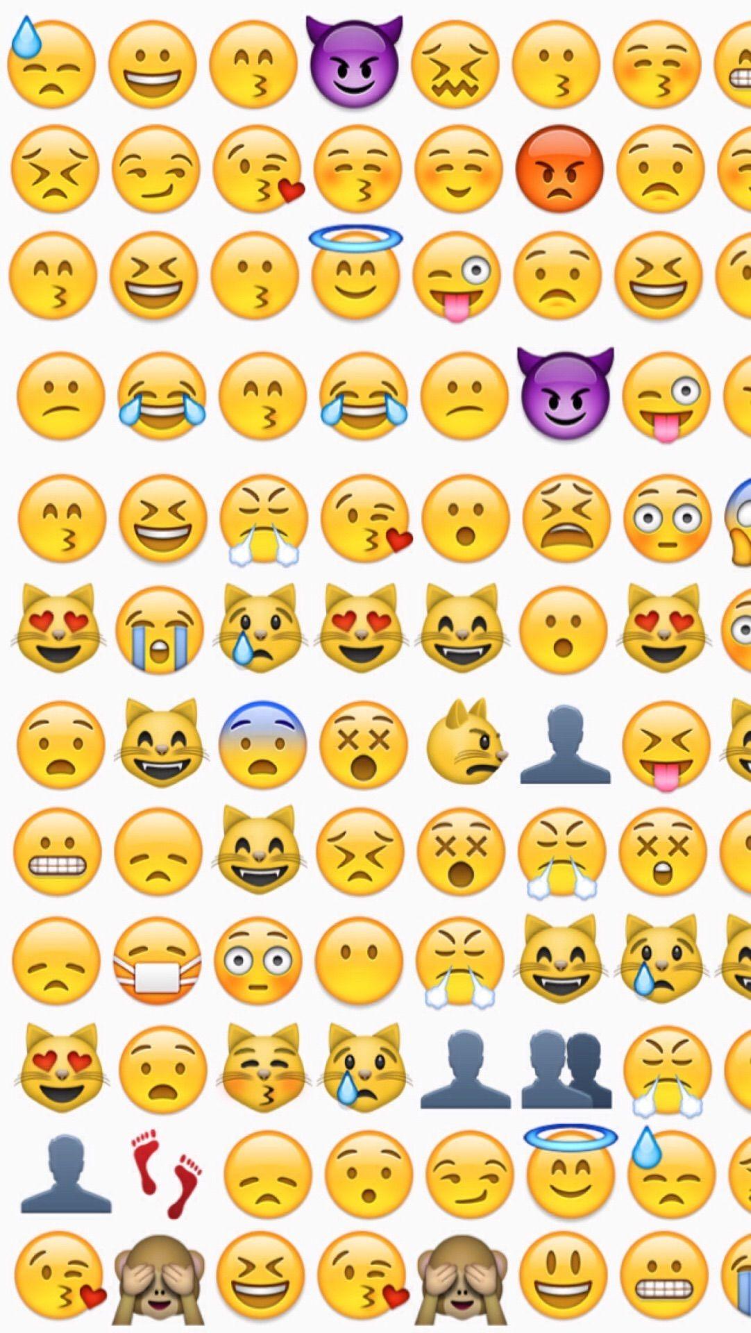 1517673 free emojis wallpaper iphone icons 1082x1920 full hd