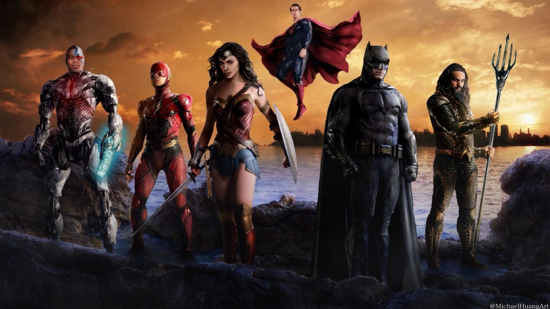 Justice League Wallpaper 76 Images