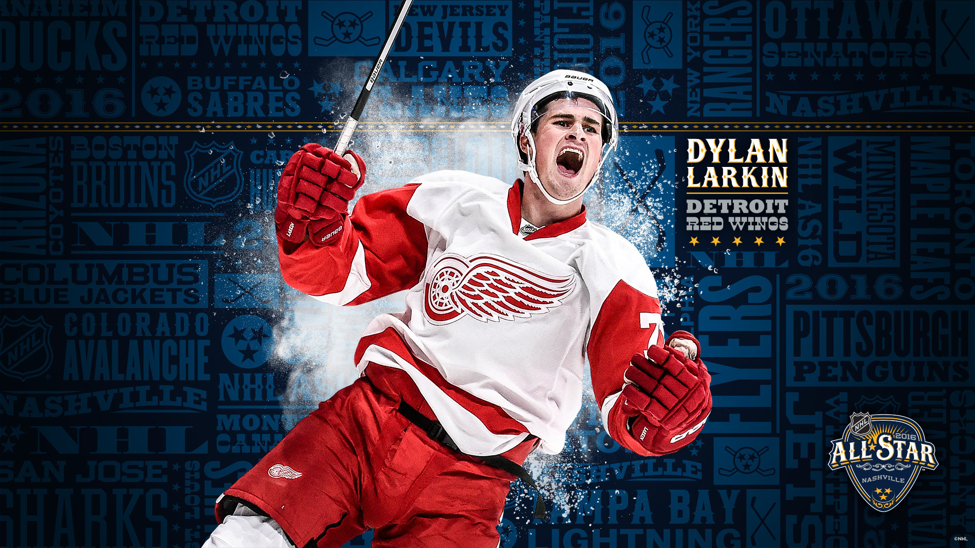 1920x1080 wallpaper.wiki-Detroit-Red-Wings-Images-HD-PIC-