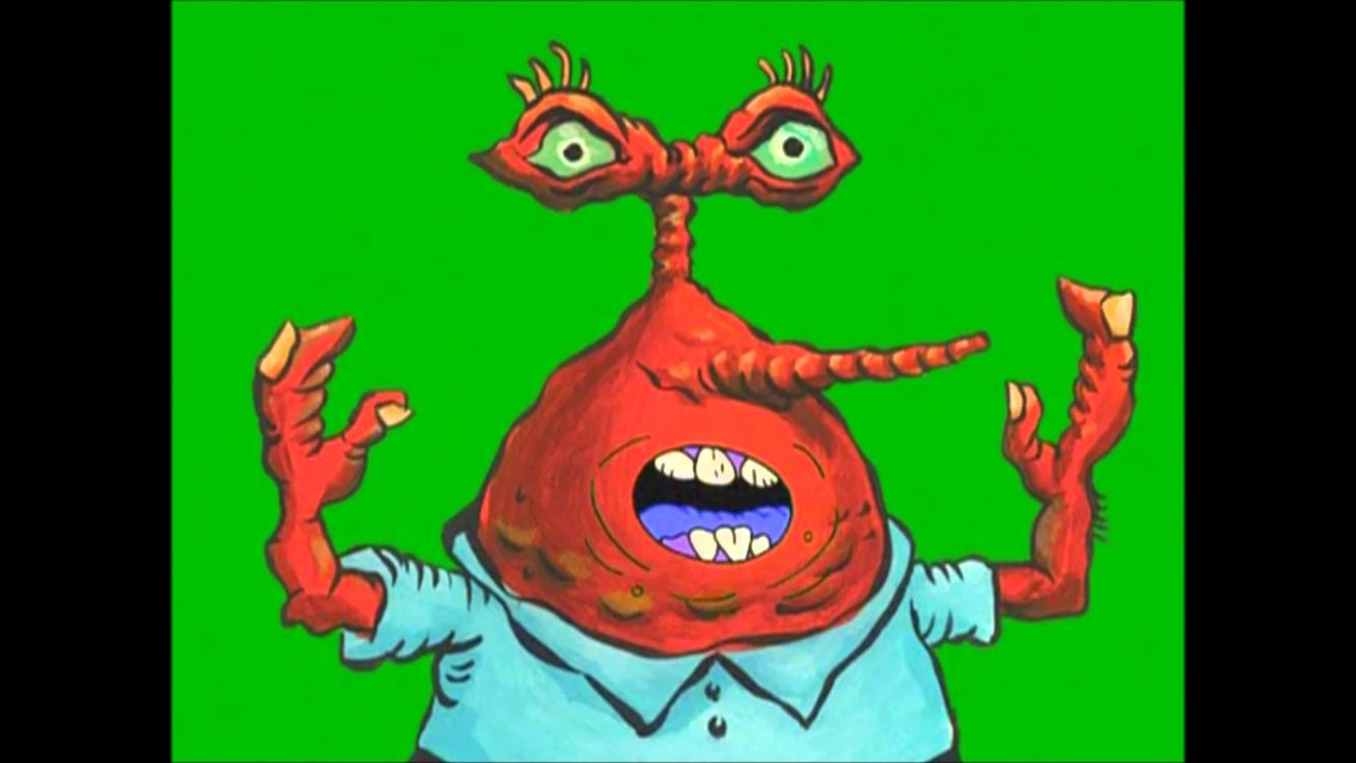 Mr Krabs Wallpapers 73 Images