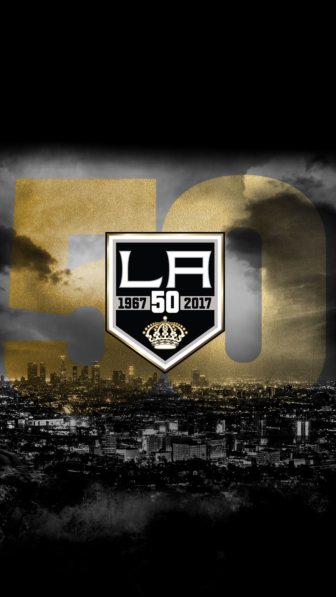 1080x1920 LA Kings Desktop Mobile Wallpapers | Los Angeles Kings