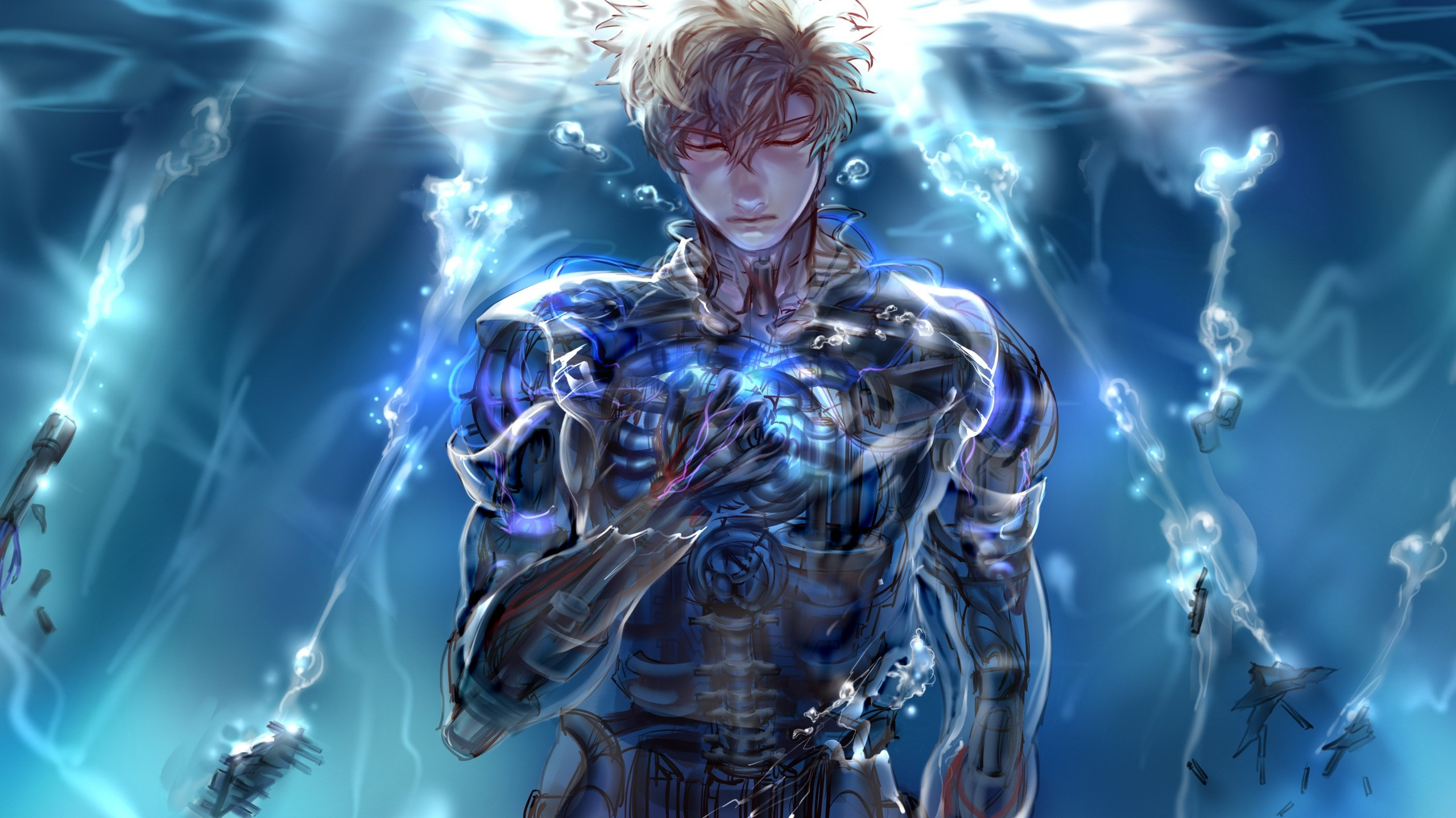 One punch man hd wallpaper 72 images - Anime hd wallpapers for pc ...