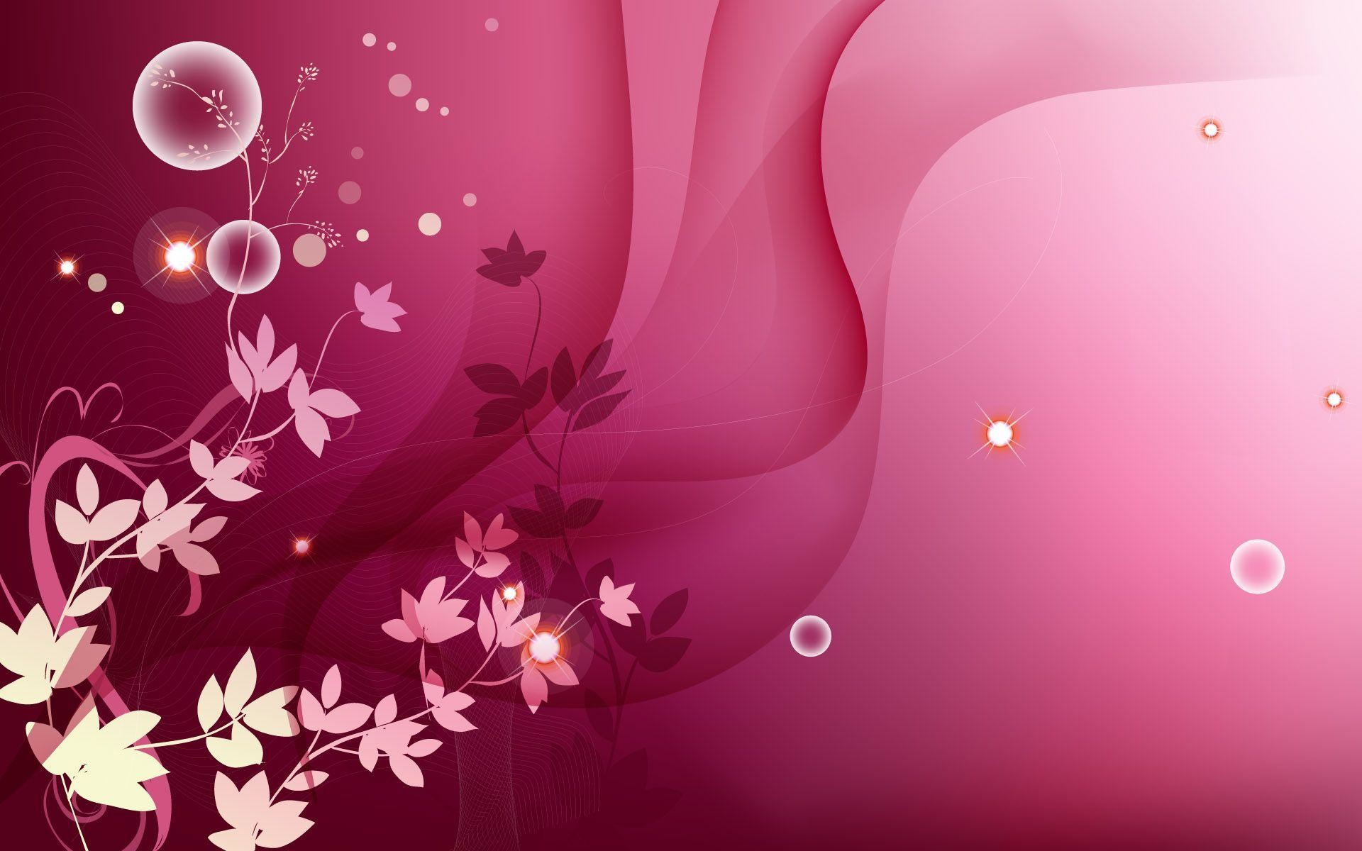 1920x1200 Wallpapers For > Cool Light Pink Backgrounds