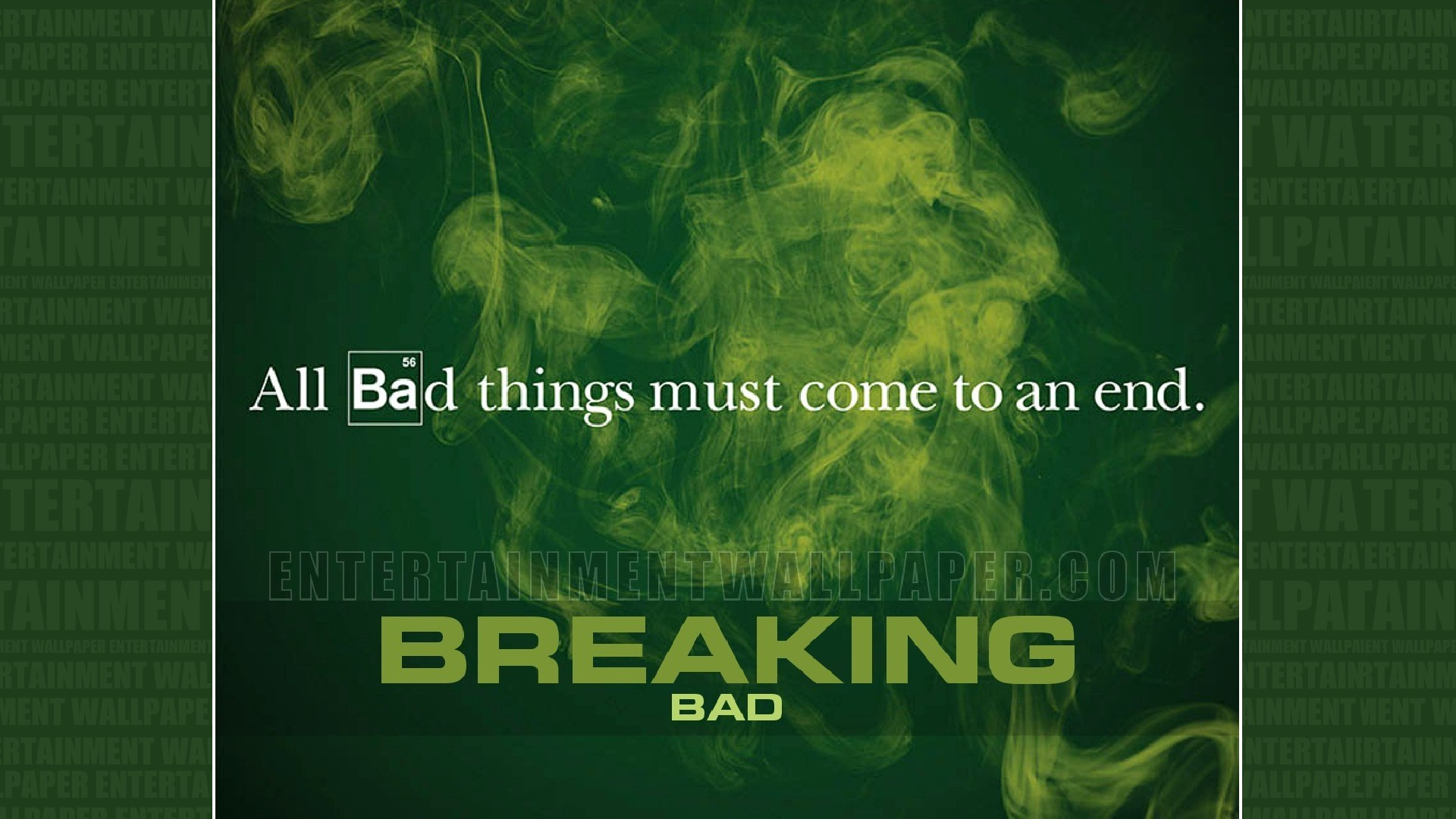 Breaking Bad Remember My Name Wallpaper