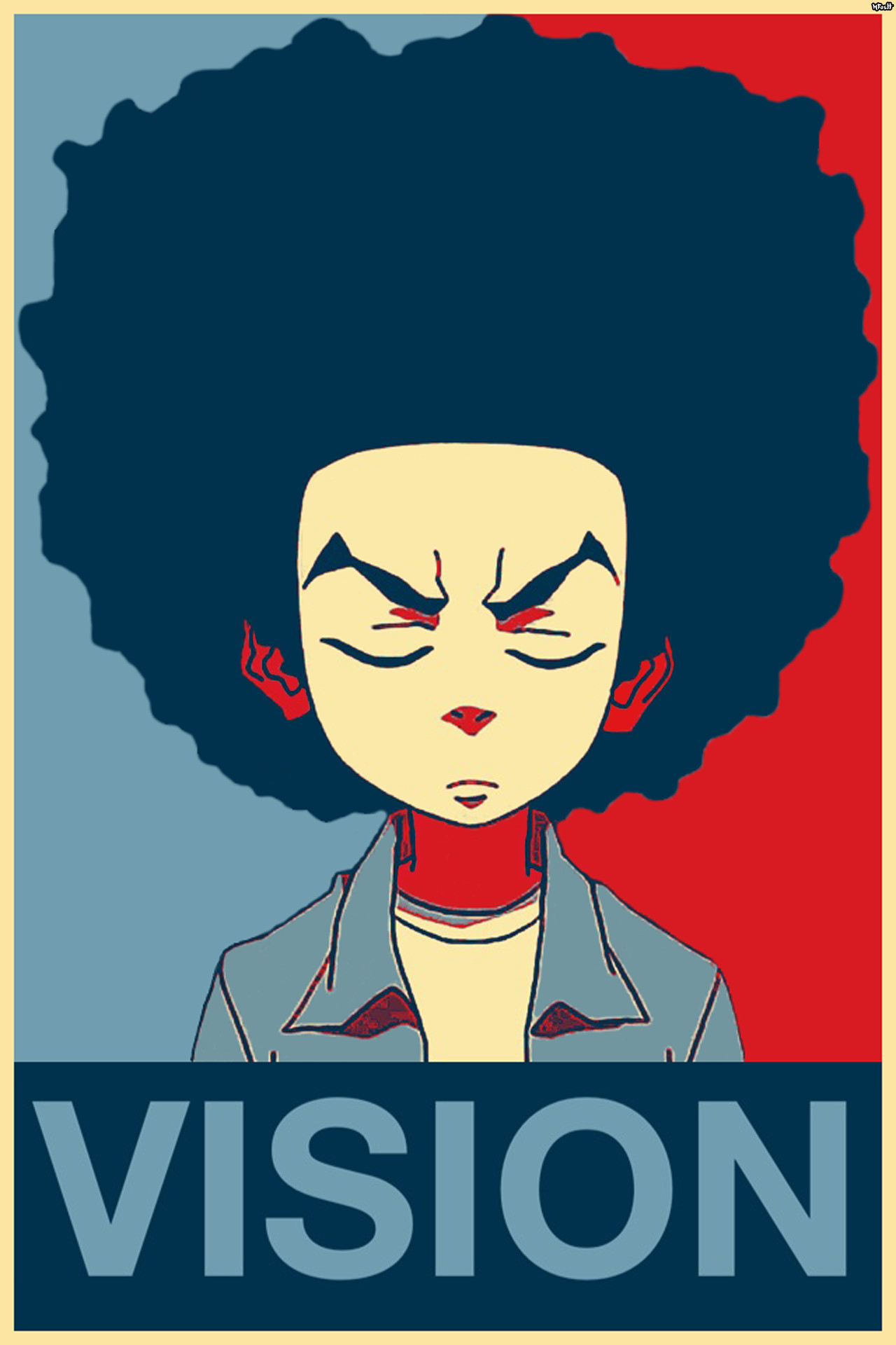 Boondocks Wallpapers 49 Images