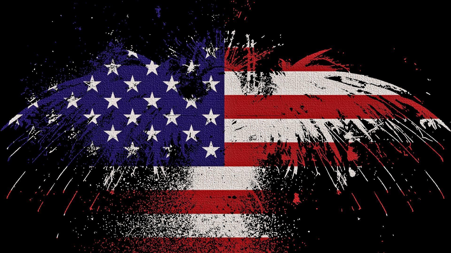 American Flag Screensavers and Wallpaper (73+ images)