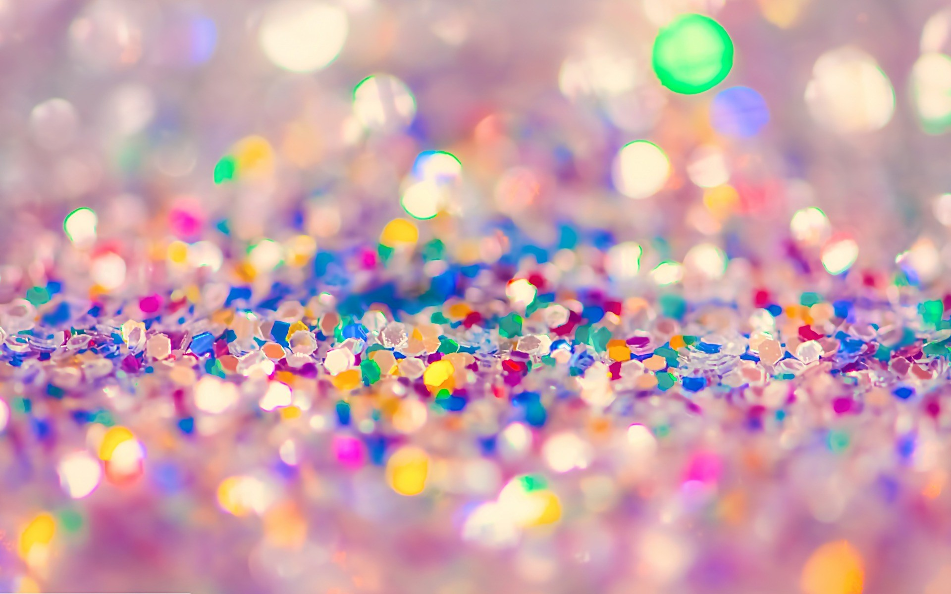 1920x1200 Colorful Sparkle HD Wallpaper.