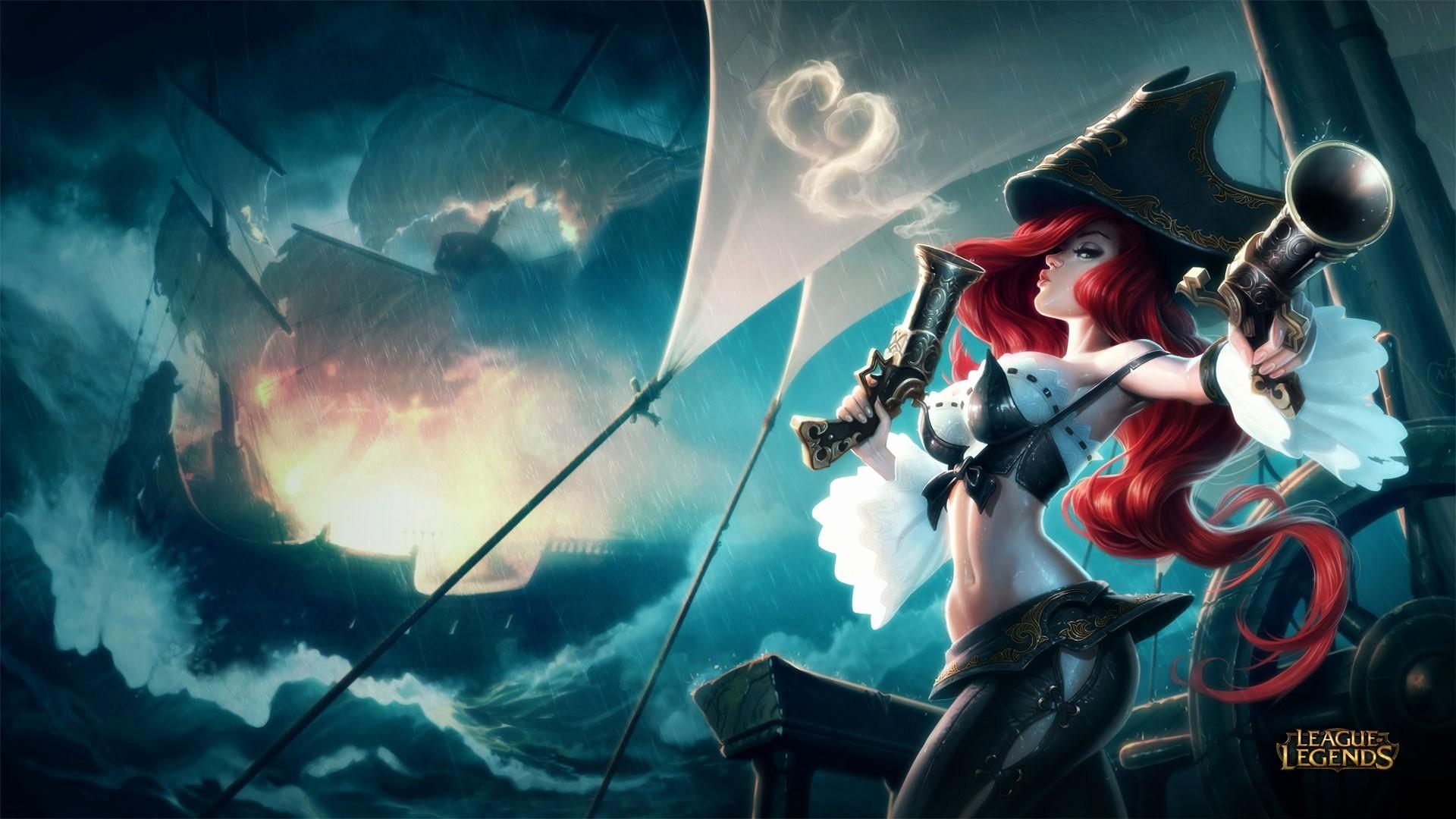 League Of Legends 4k Wallpaper 54 Images