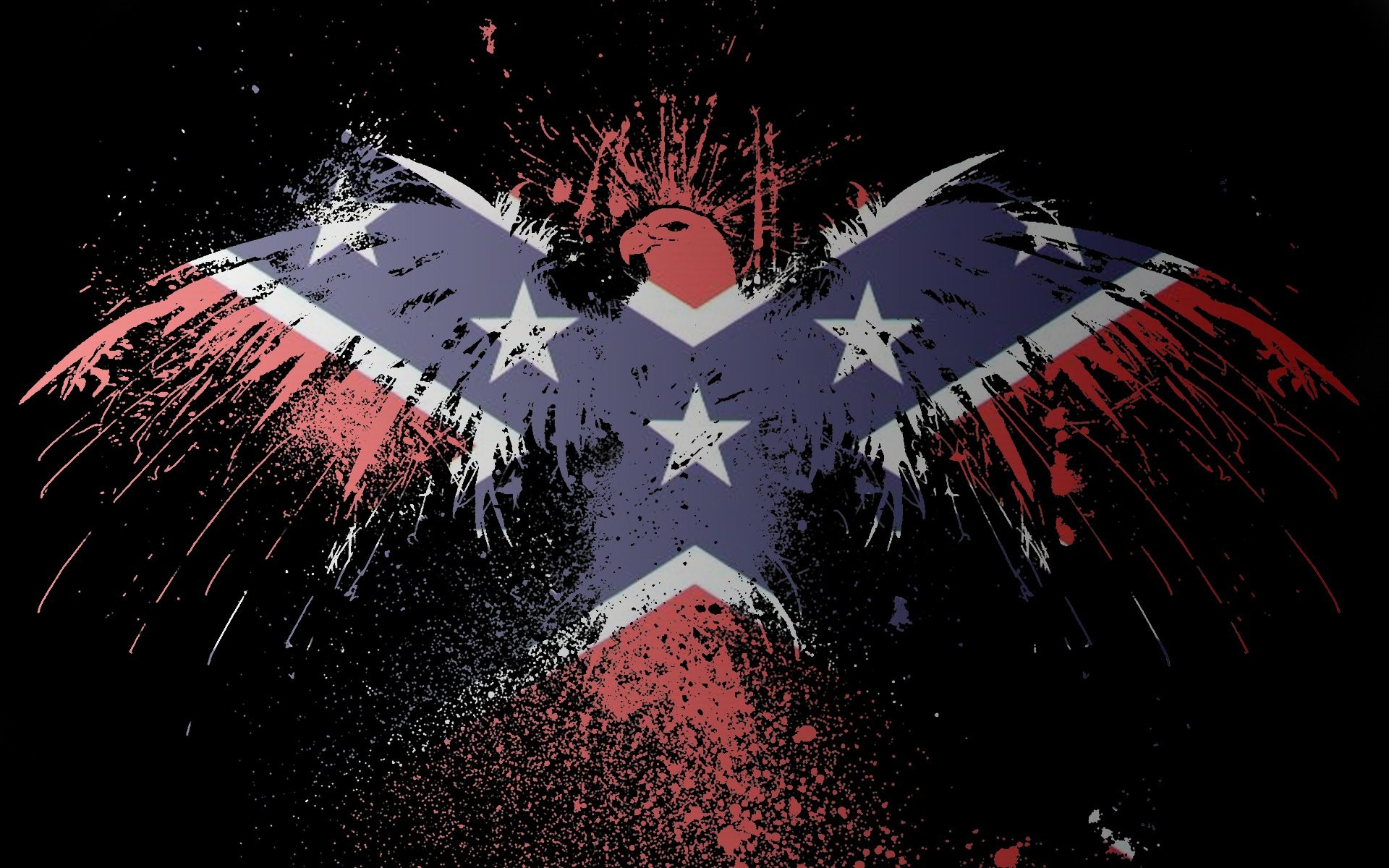 1920x1200 CONFEDERATE flag usa america united states csa civil war rebel dixie  military poster wallpaper |  | 742419 | WallpaperUP
