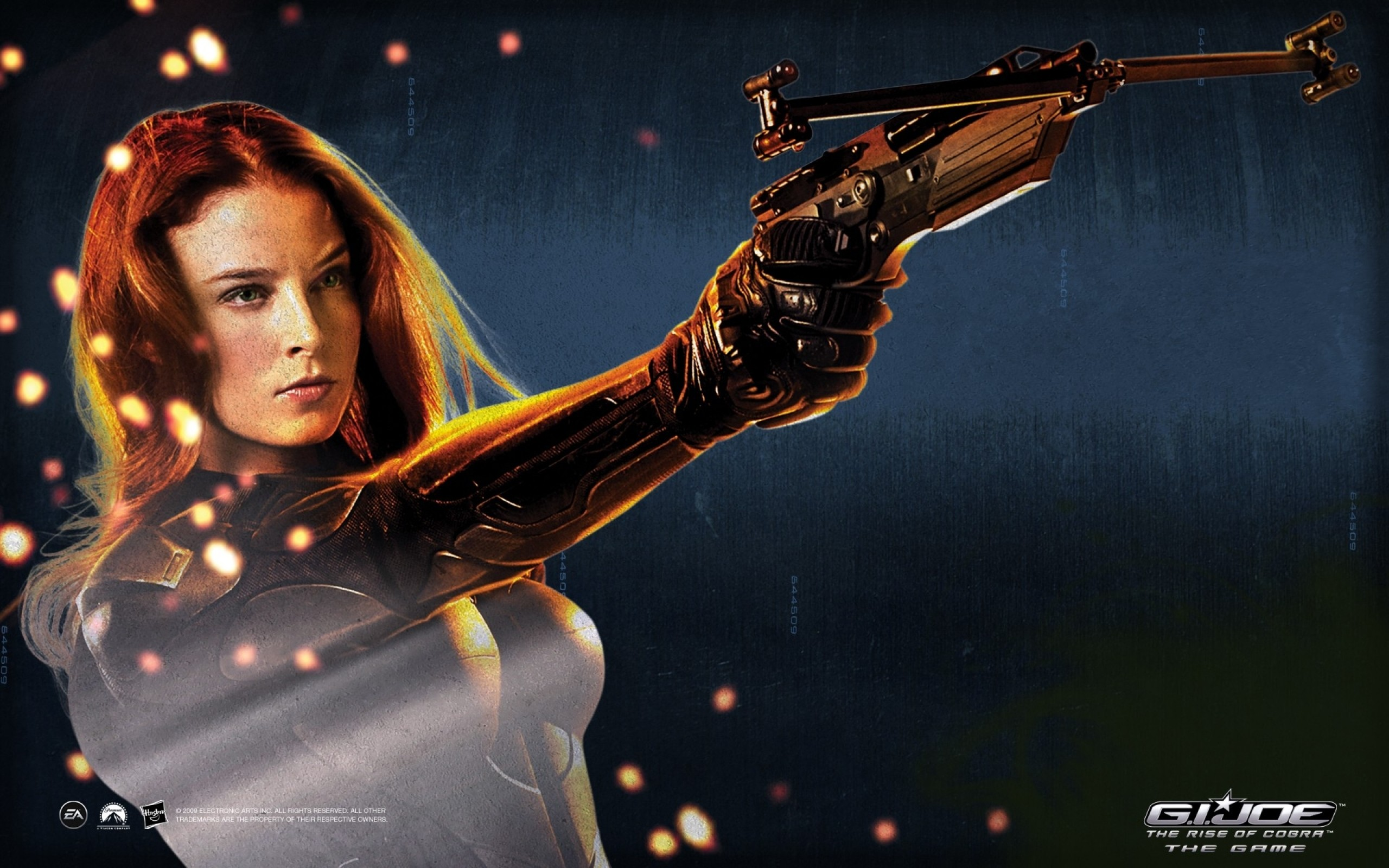 2560x1600 video games scarlett rachel nichols sparks gi joe 1920x1200 wallpaper Art  HD Wallpaper