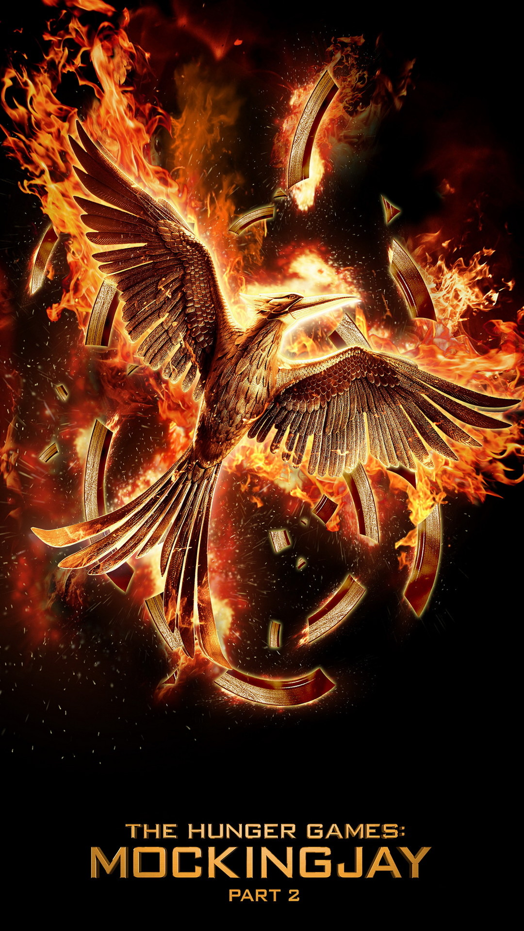 1080x1920 Hunger Games Mockingjay – Part 2 (2015) iPhone 6 Plus HD Wallpaper .