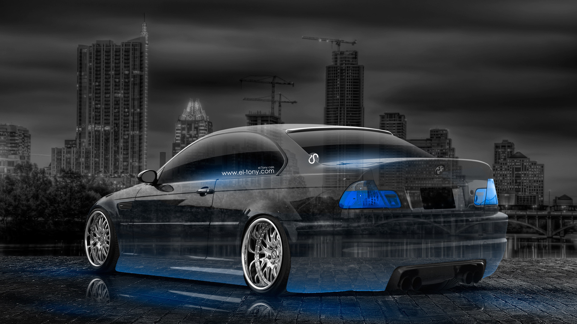 1242x2208 Black BMW E46 Car Wallpaper #Iphone #Android #BMW #car #wallpaper  More