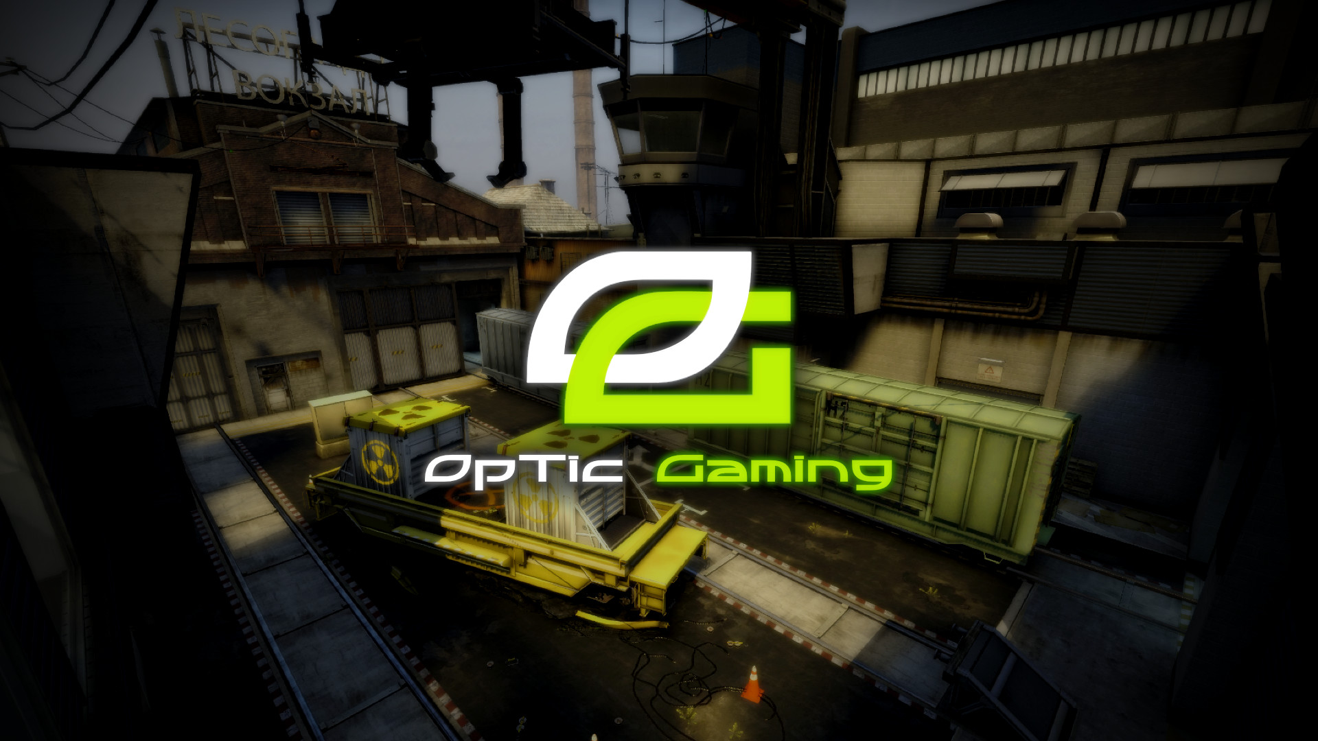 Optic Gaming Wallpaper 2018 (81+ images)