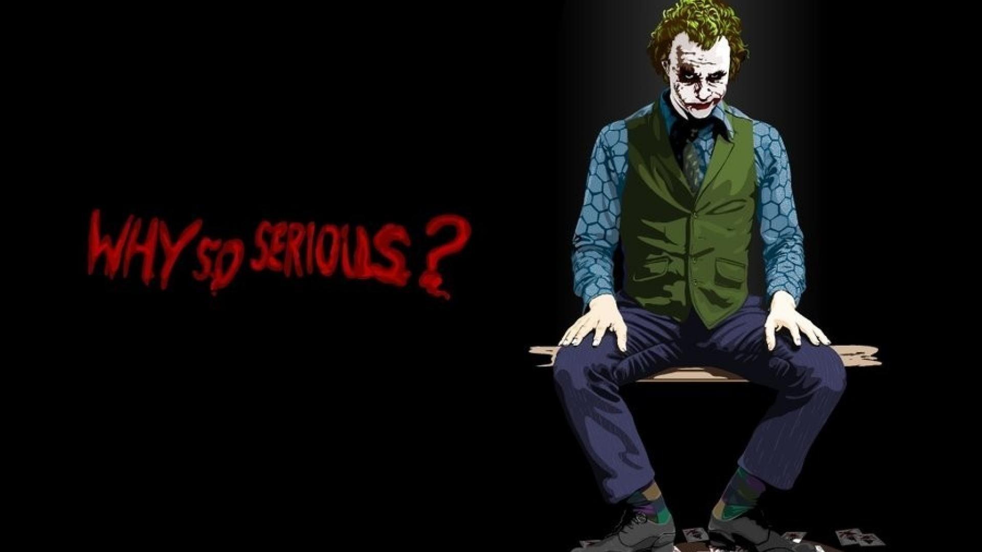 Joker Dark Knight Wallpaper 69 Images