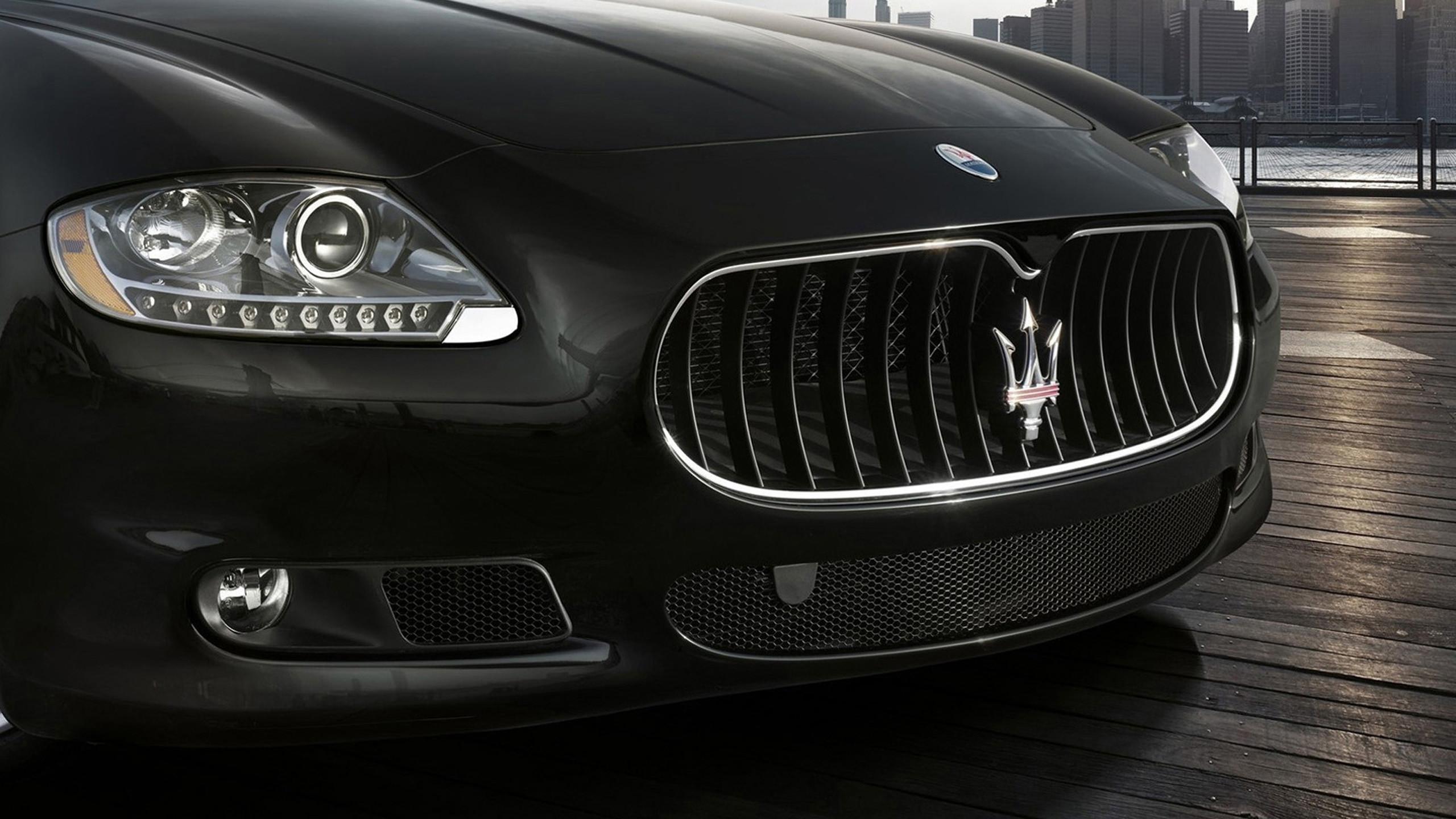 Maserati Logo Wallpapers 59 Images