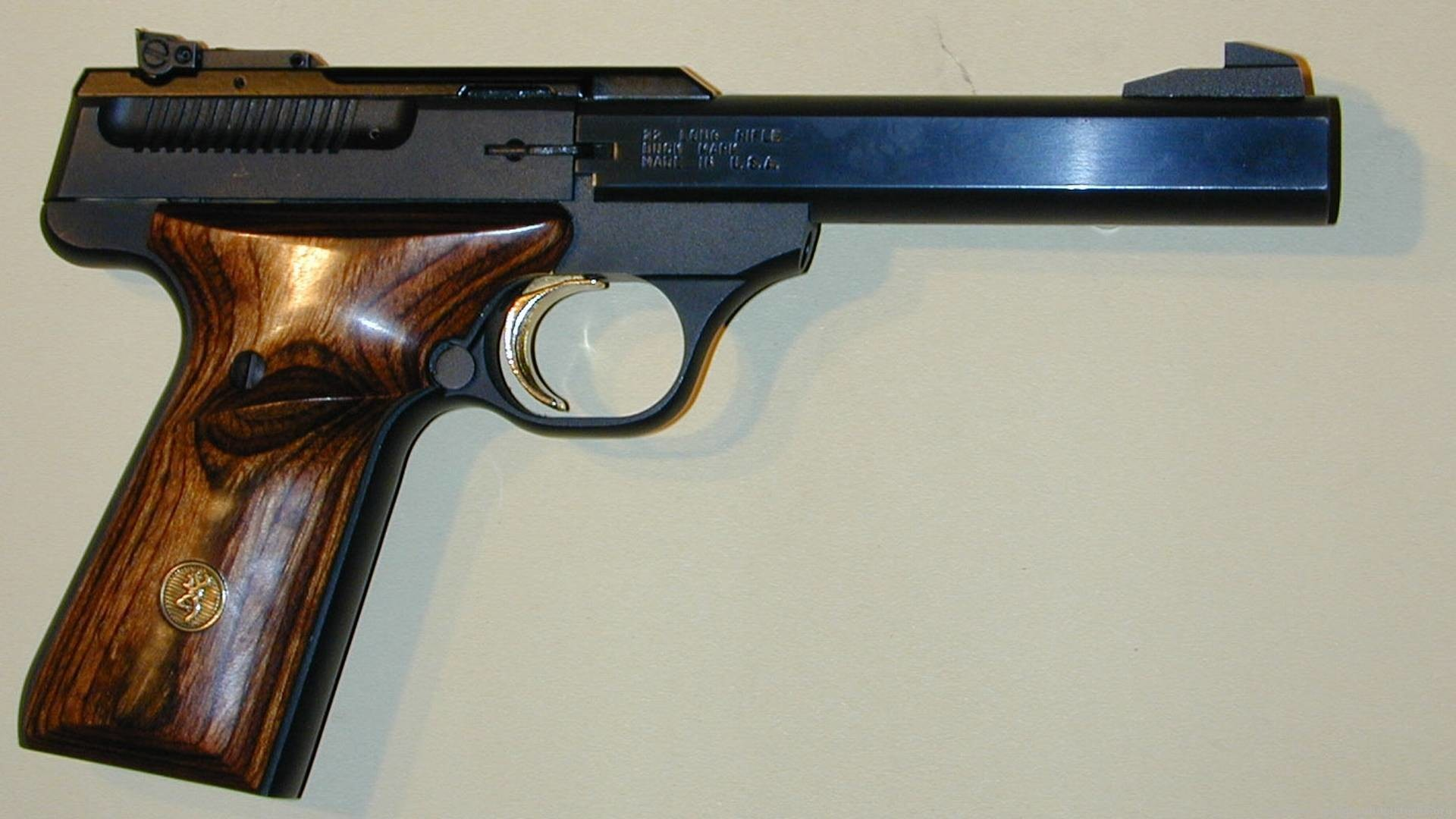 1920x1080 buckmark browning, Tags: weapon buckmark browning