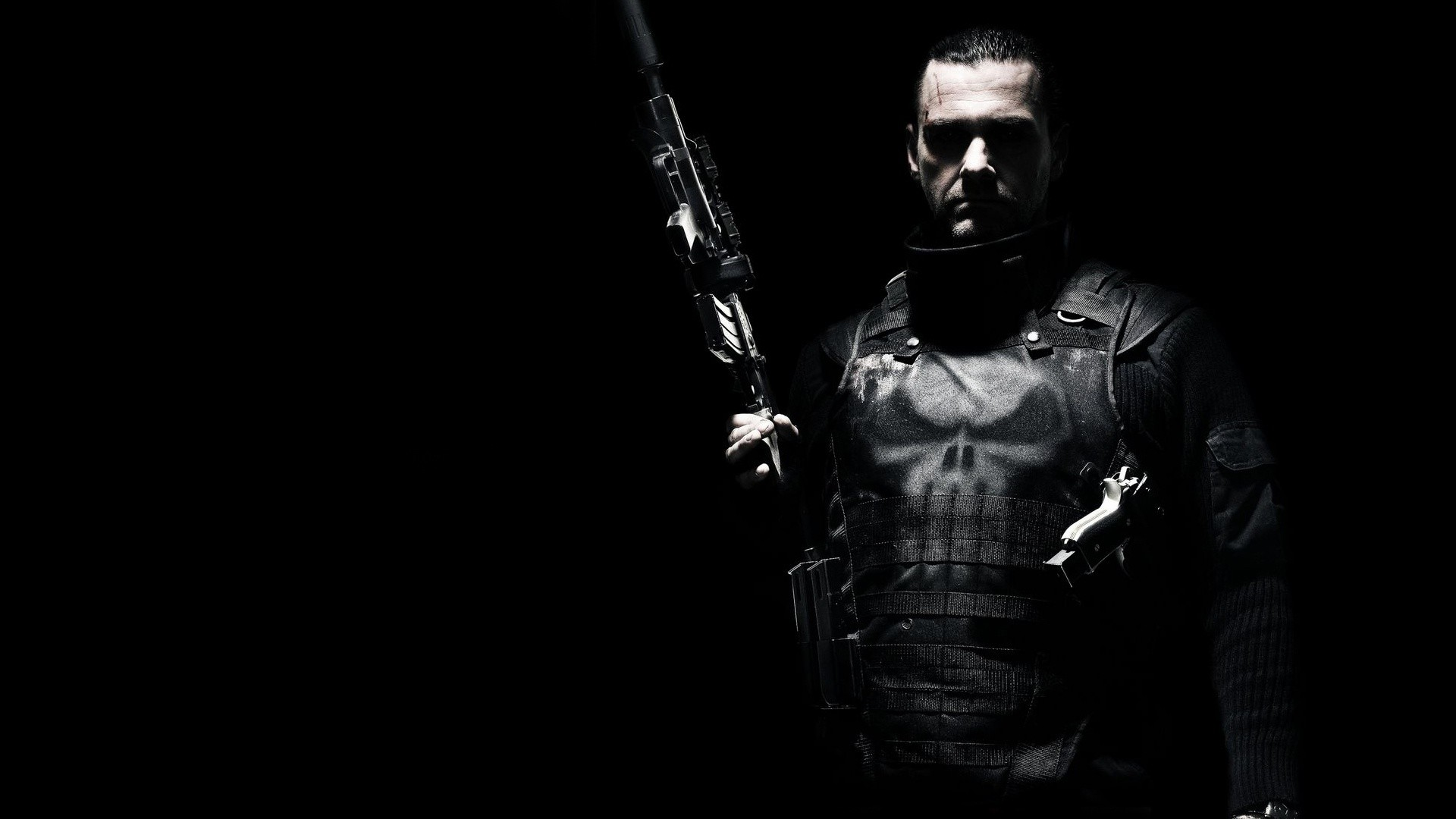 1920x1080 Punisher Wallpaper | feelgrafix.com | Pinterest | Punisher and Wallpaper