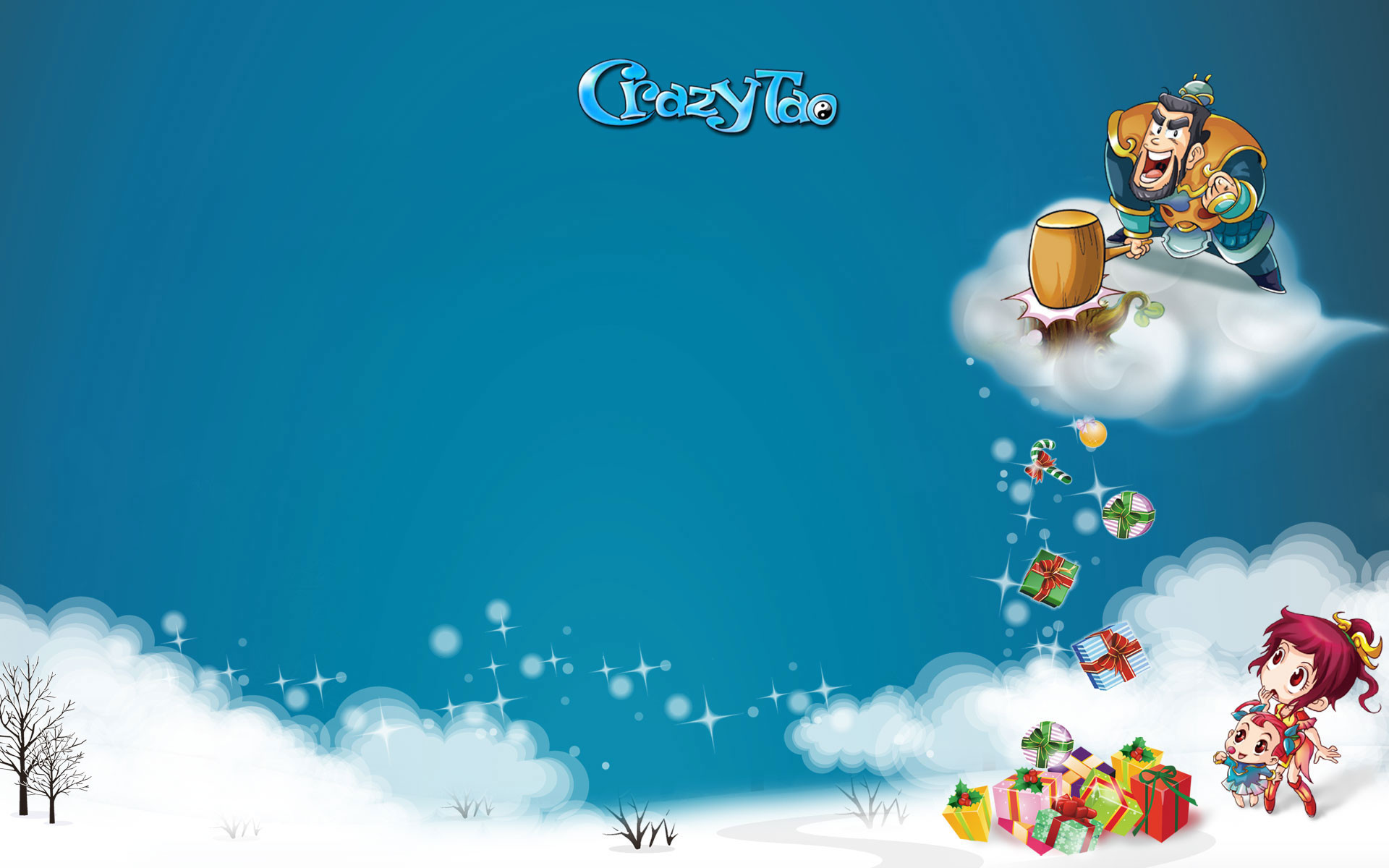 animated christmas wallpapers 55 images