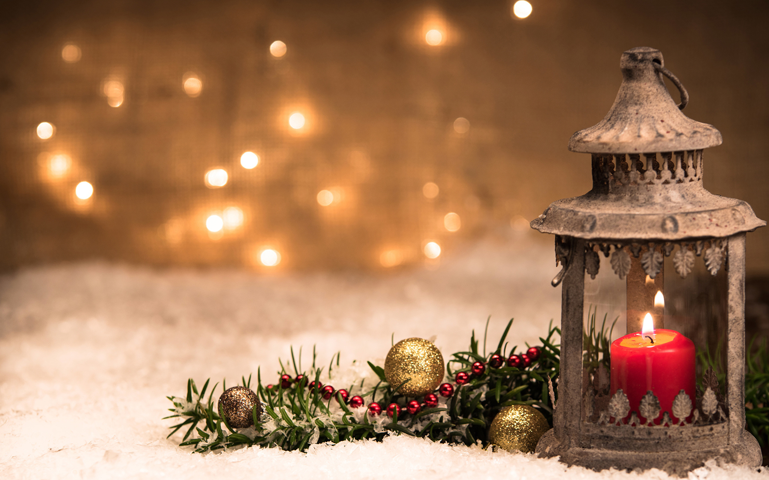 Christmas Candle Wallpaper 66 Images