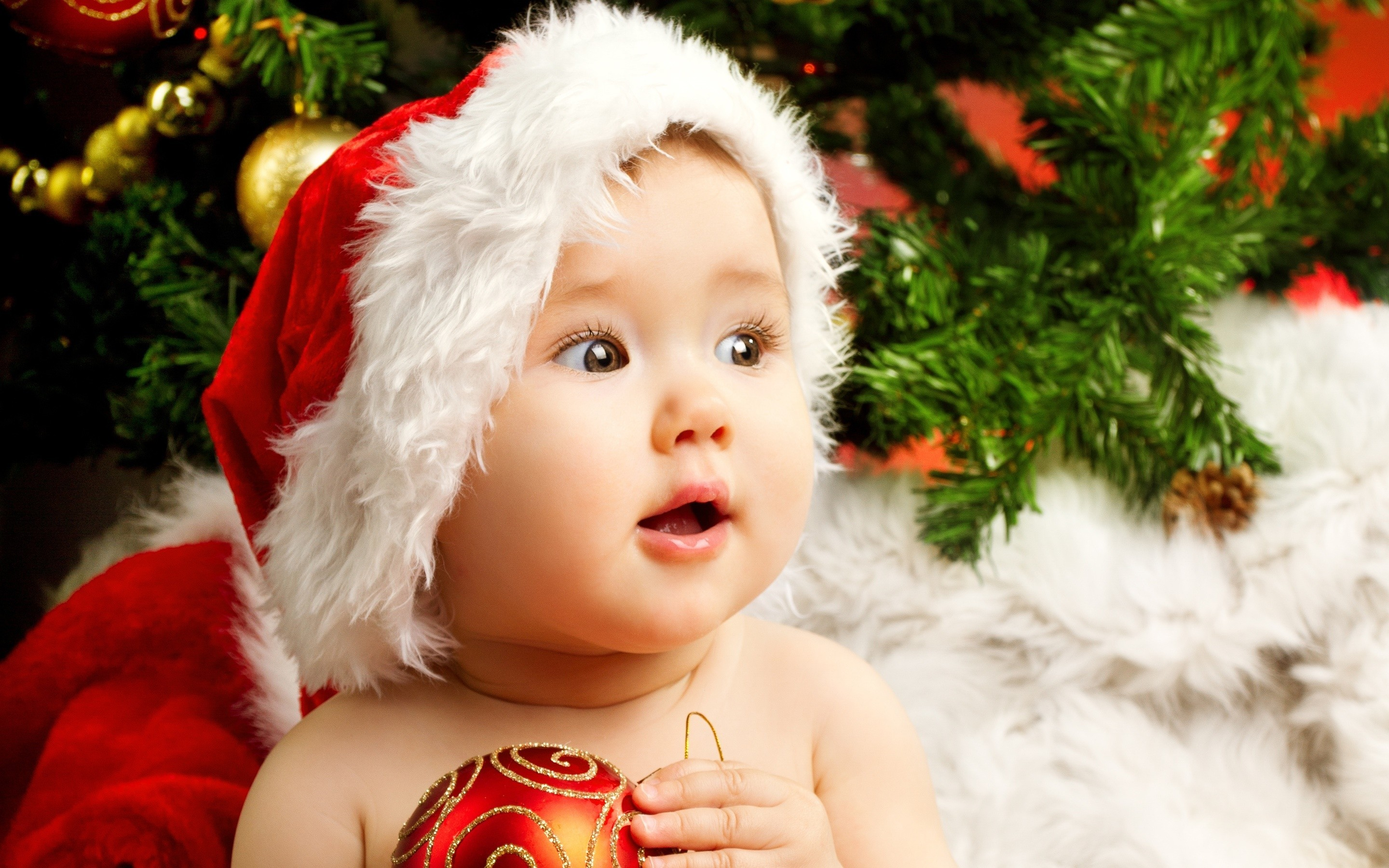 Christmas Baby Images Hd.Santa And Baby Jesus Wallpaper 59 Images