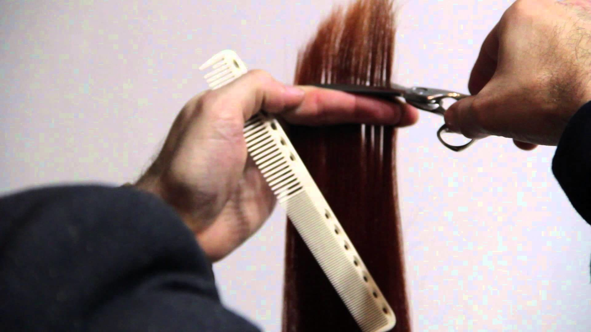 1920x1080 HIGH QUALITY HAIR SCISSORS COMPARED TO ENTRY LEVEL HAIR SCISSORS - YouTube
